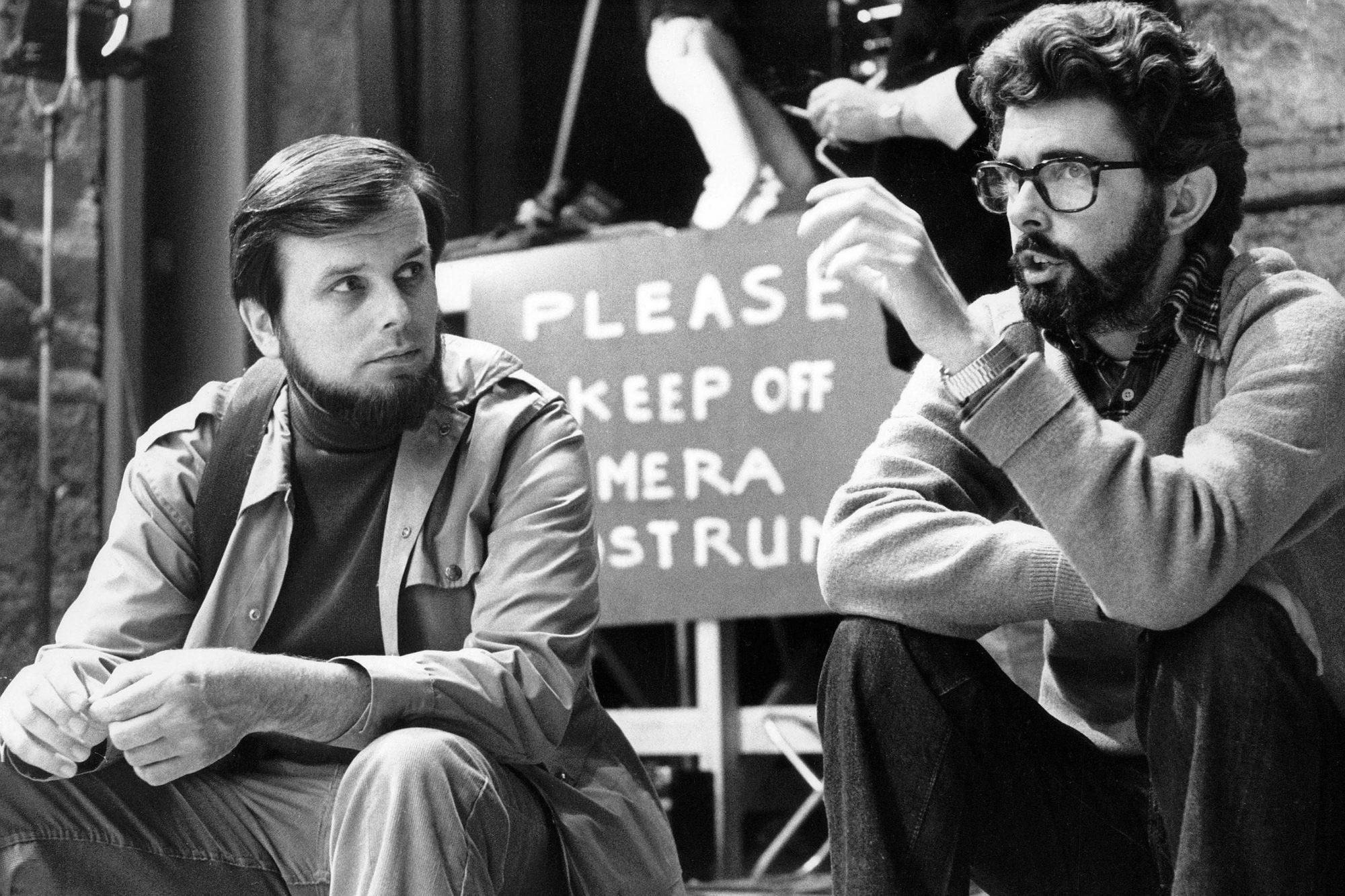 George Lucas - 1977