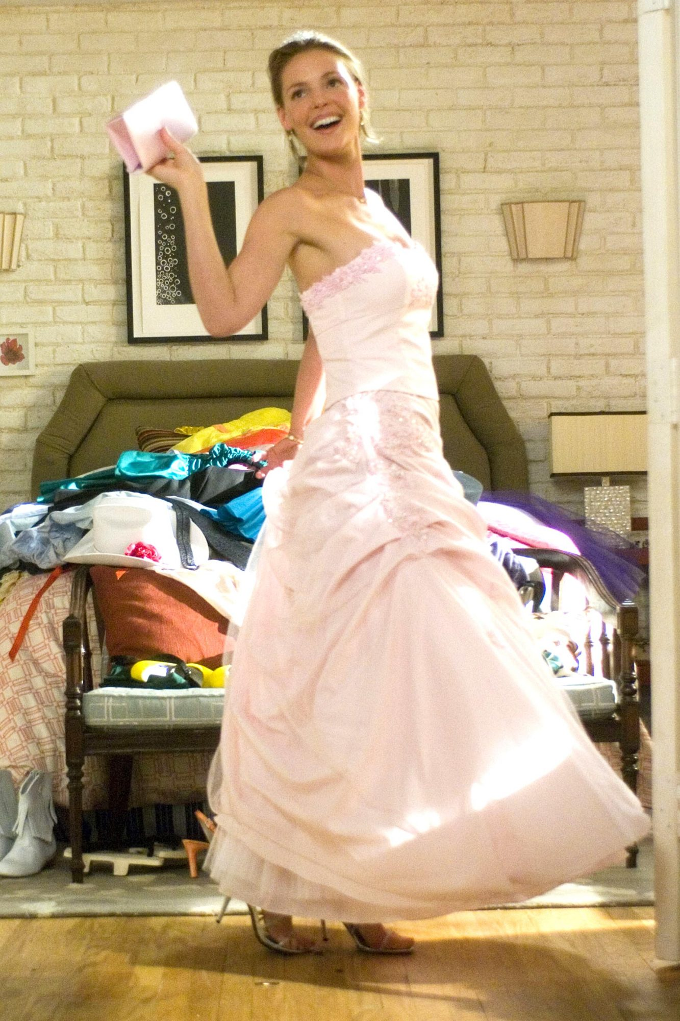 27 Dresses - 2008