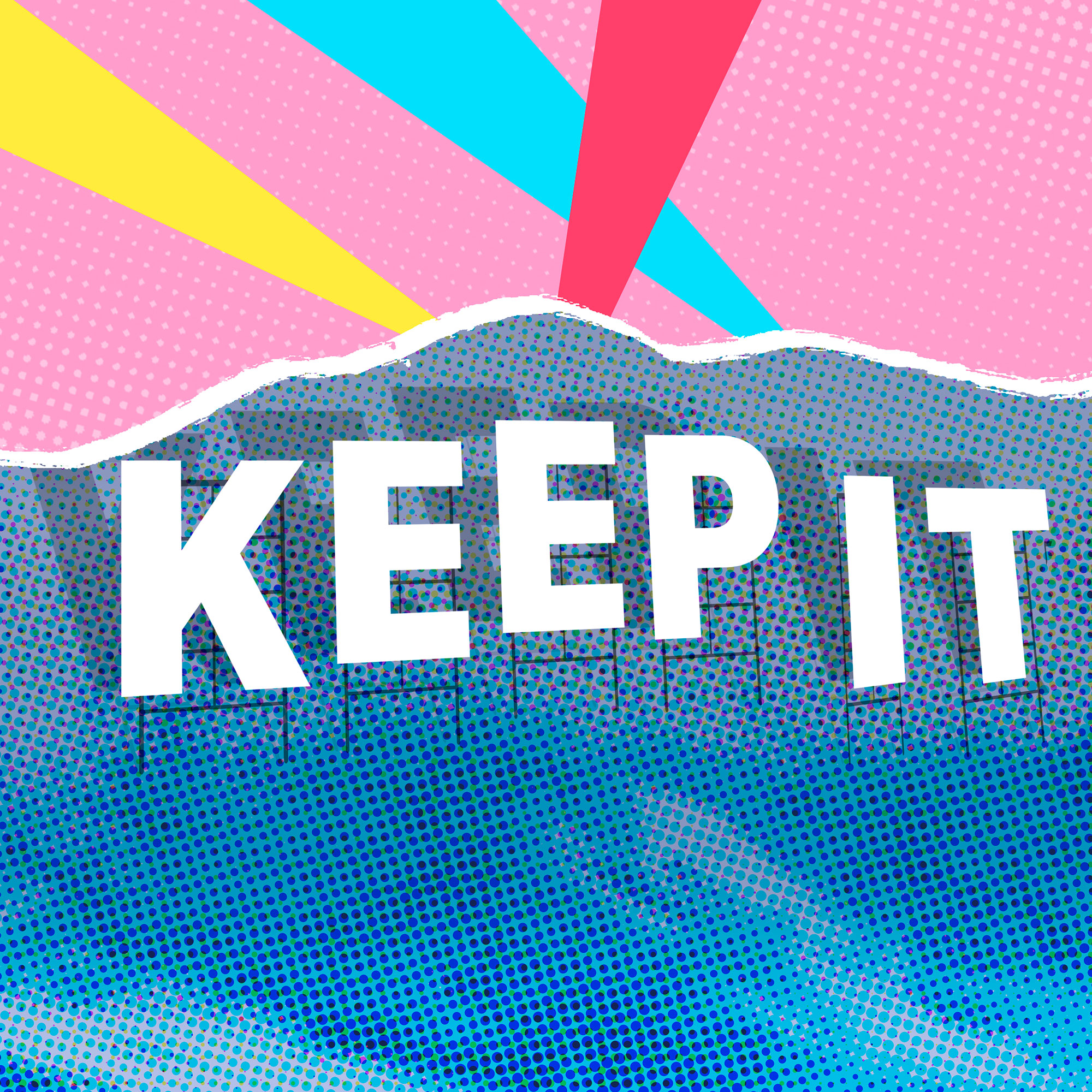 Keep It! by Ira Madison