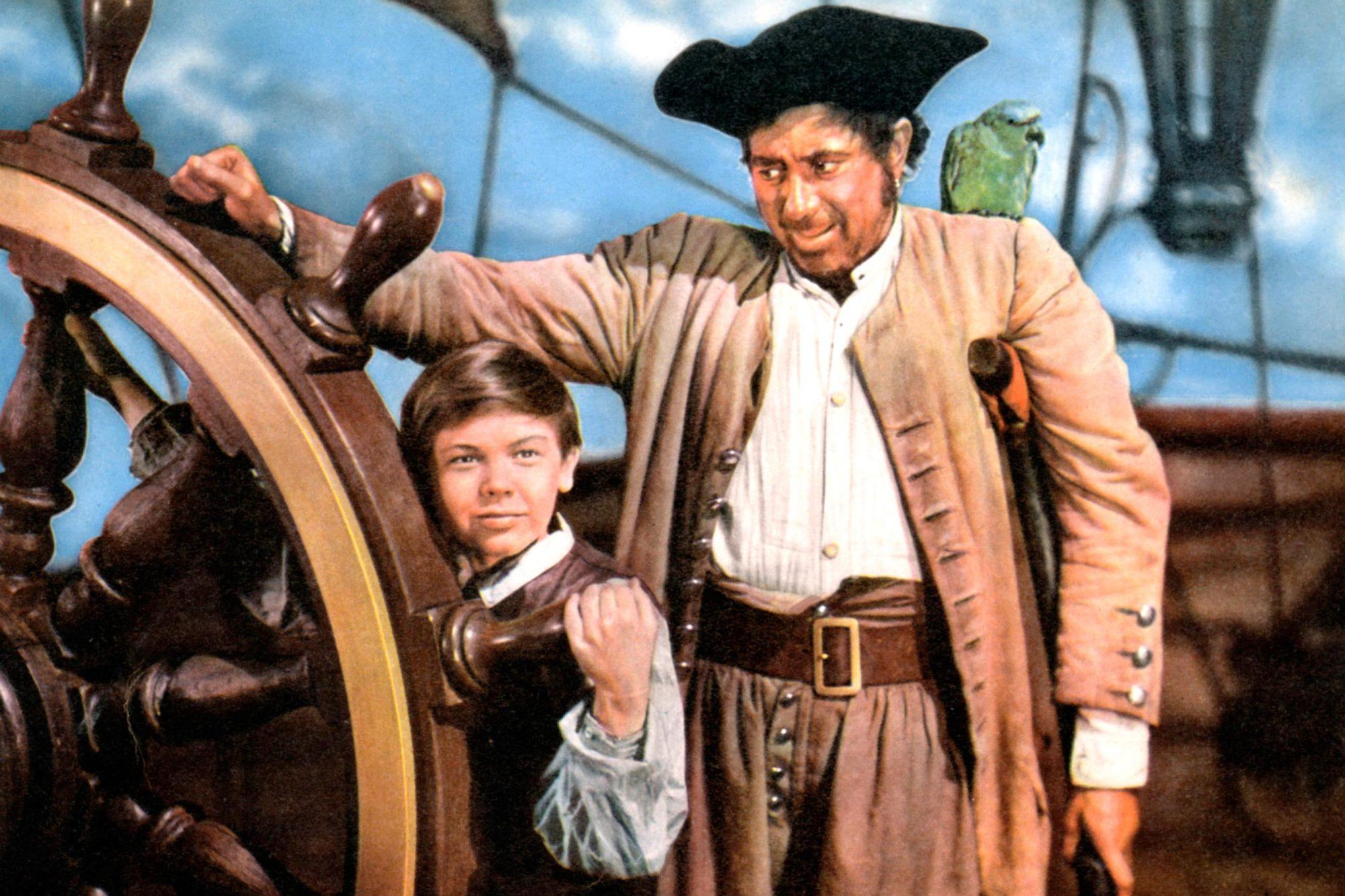 Treasure Island - 1950