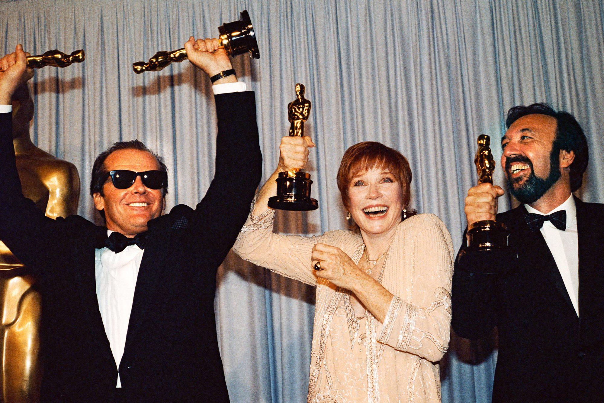 1984 Academy Awards