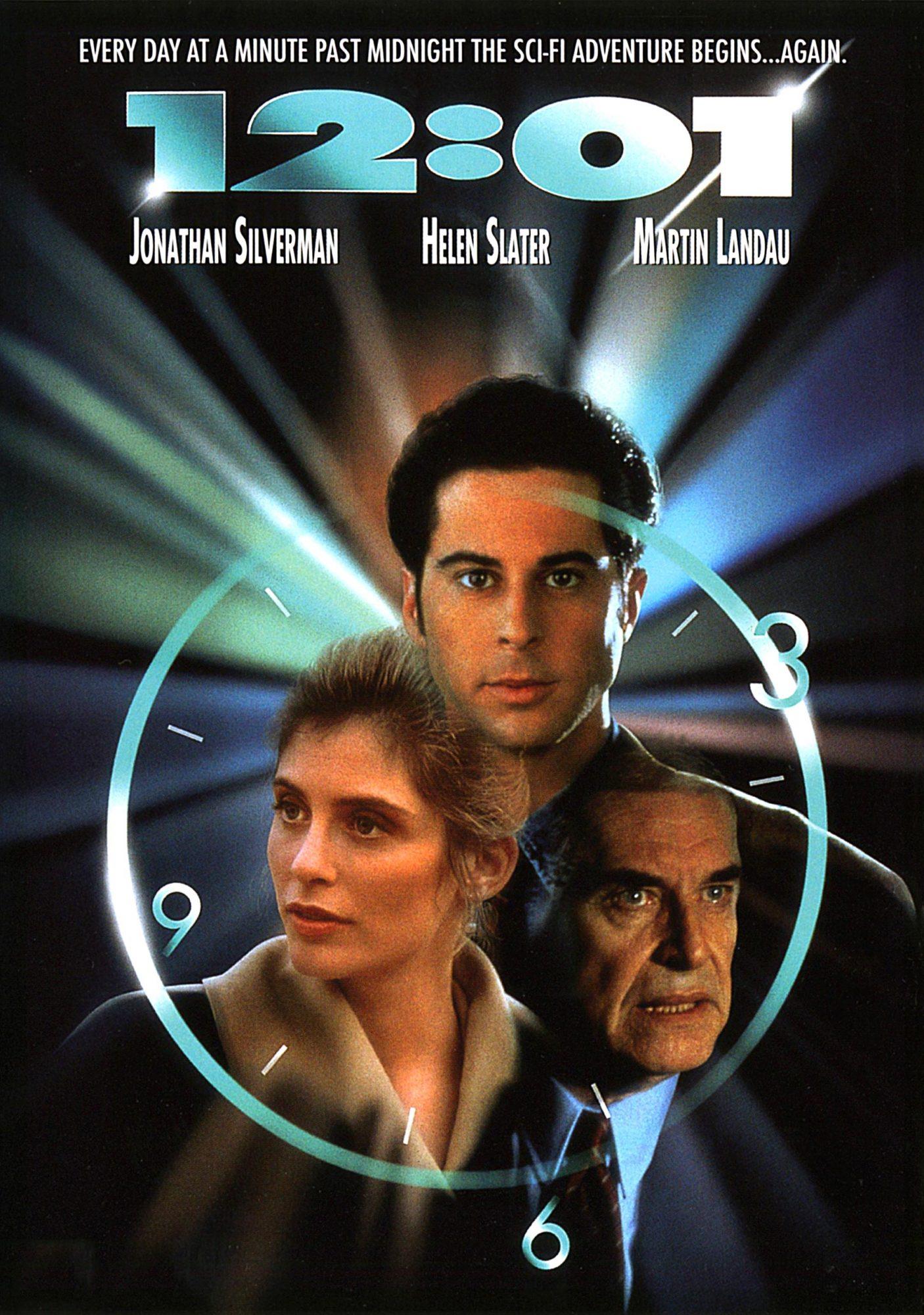 12:01 (1993) TV Movie CR: New Line