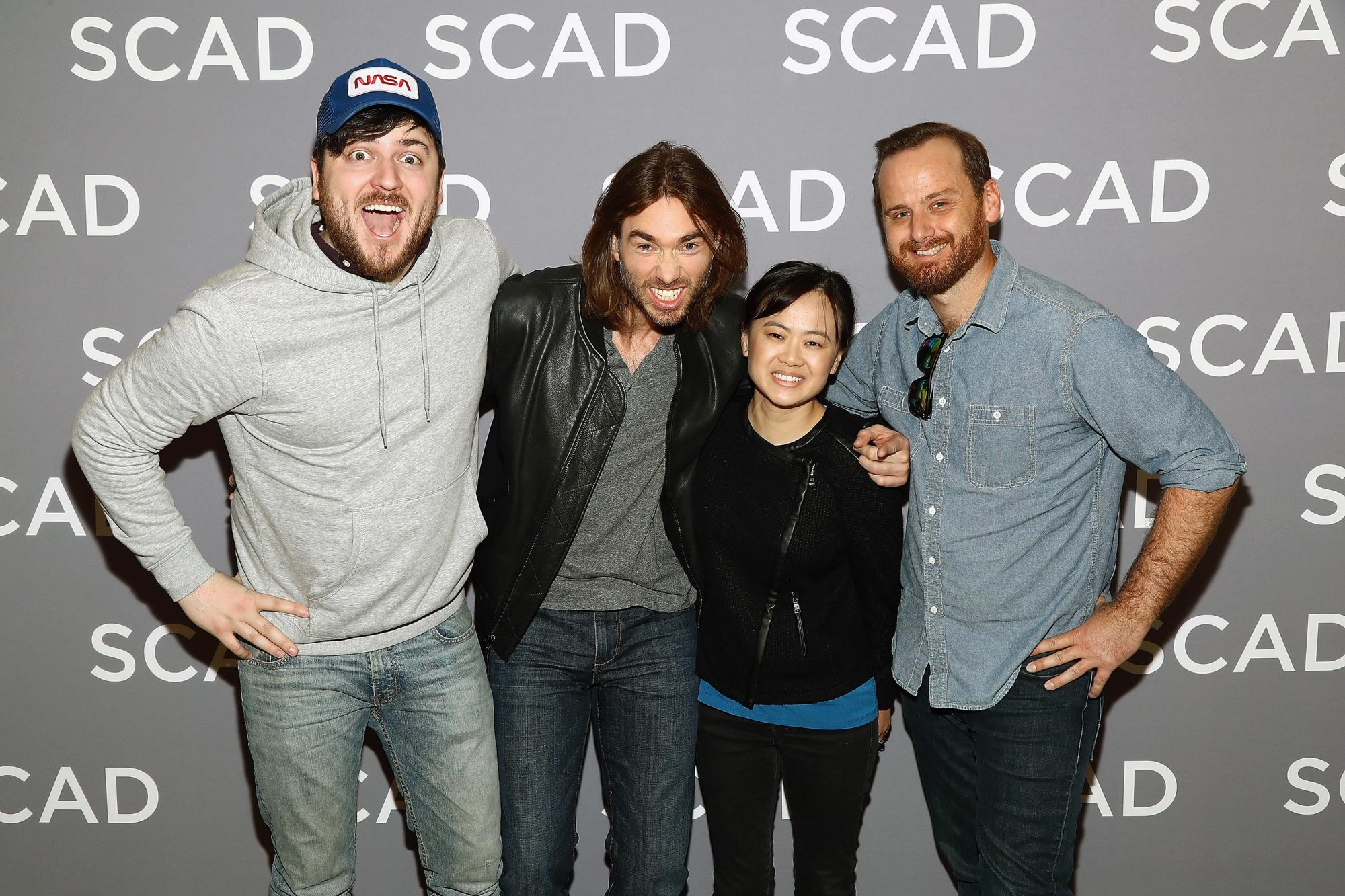"""SCAD aTVfest 2018 - """"Final Space"""""""