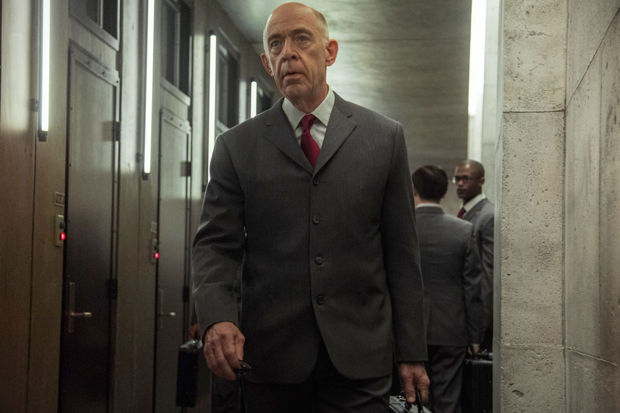 Counterpart Season 1 2018