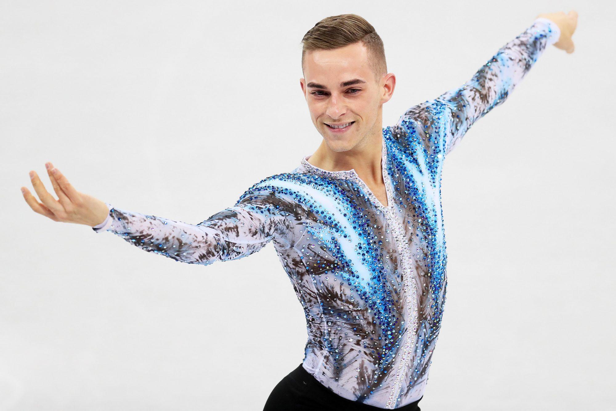 Figure Skating - Winter Olympics Day 3