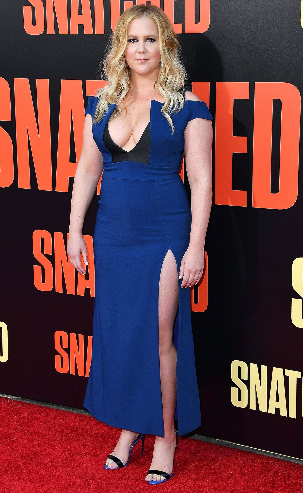 "Premiere Of 20th Century Fox's ""Snatched"" - Arrivals"
