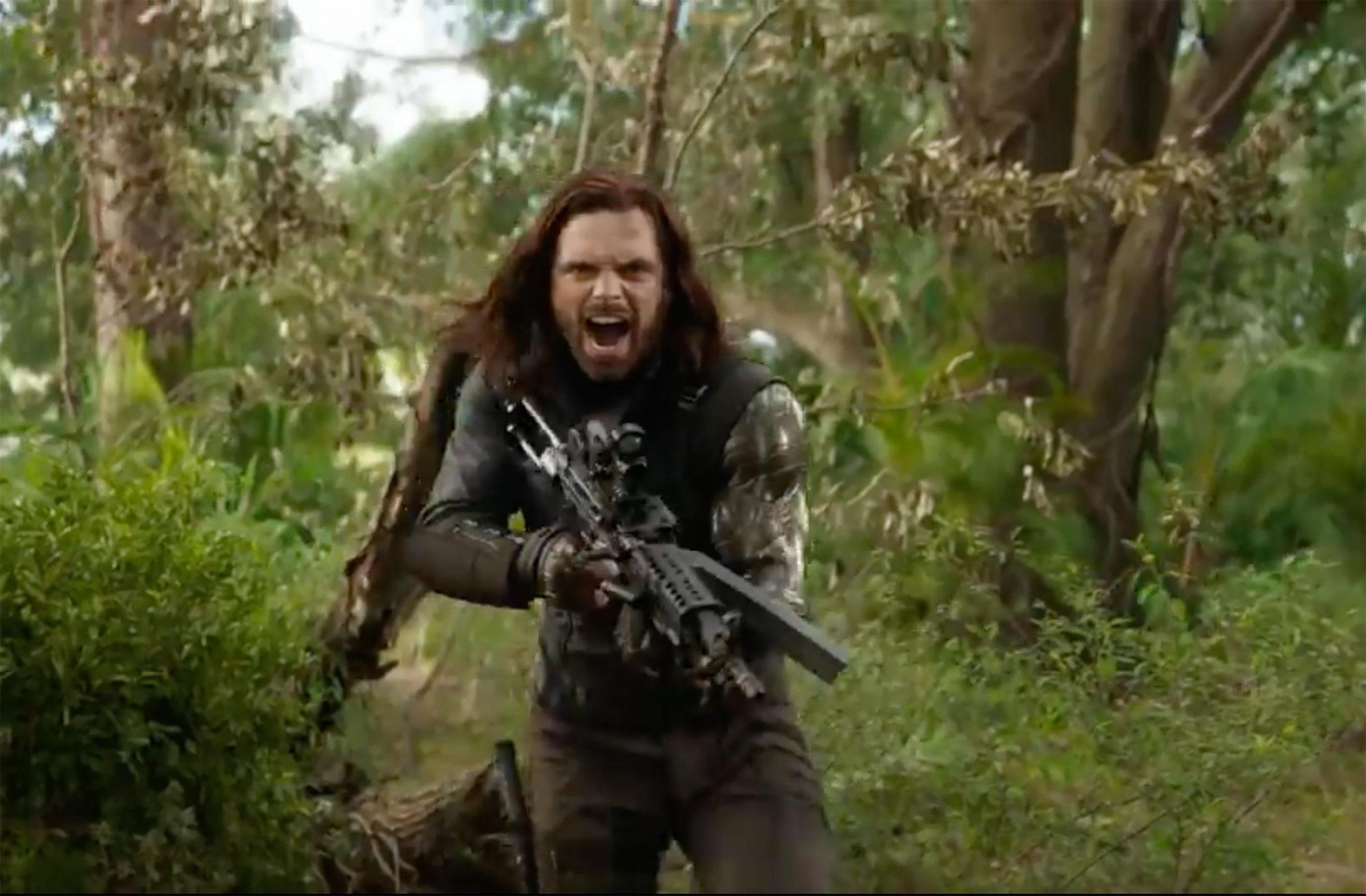 Avengers: Infinity War (screen grab) CR: Marvel/Disney