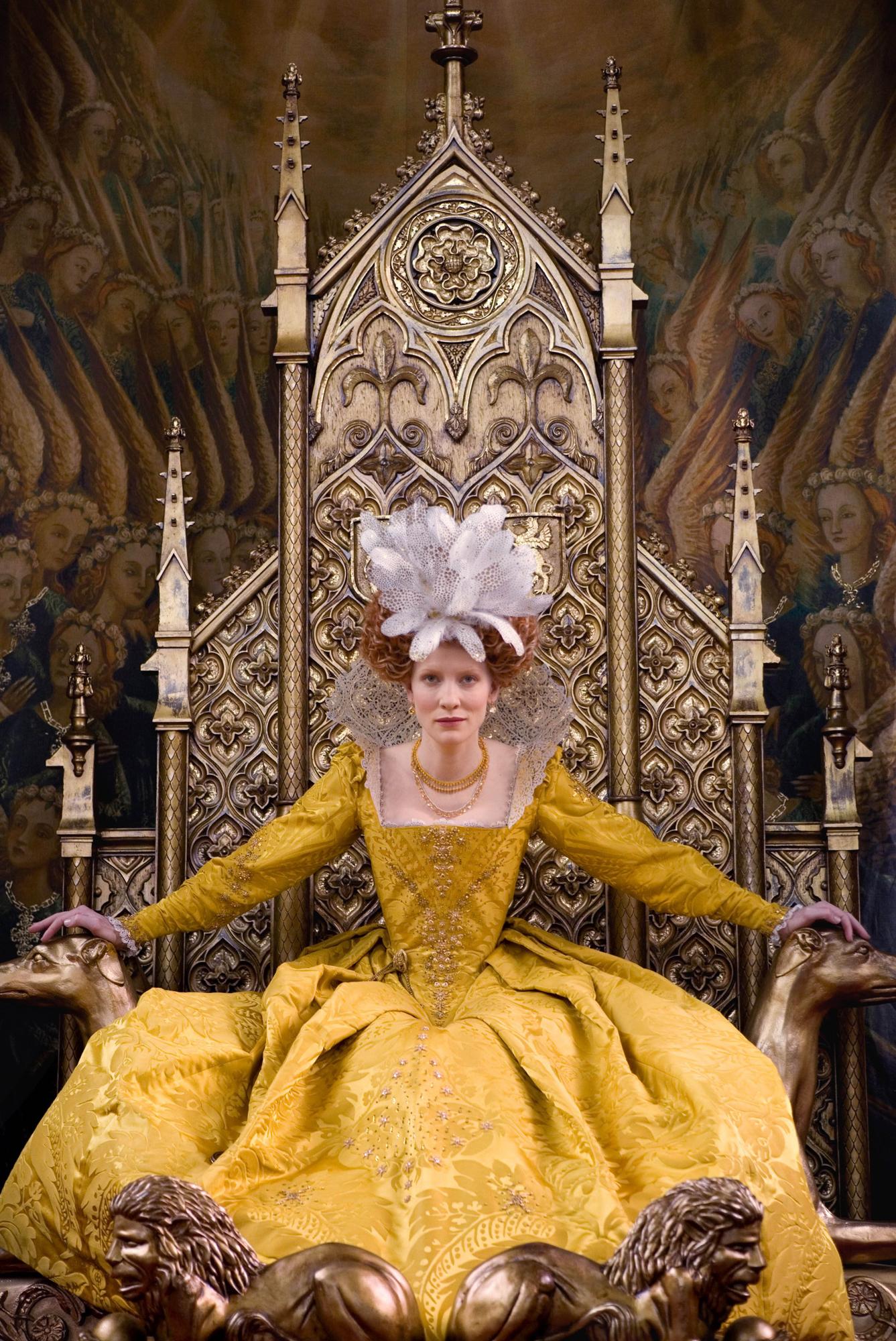 Elizabeth - The Golden Age - 2007
