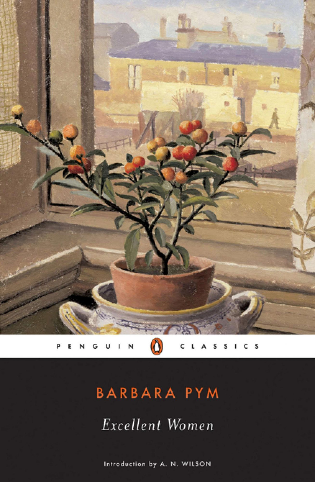 Excellent Women, by Barbara Pym