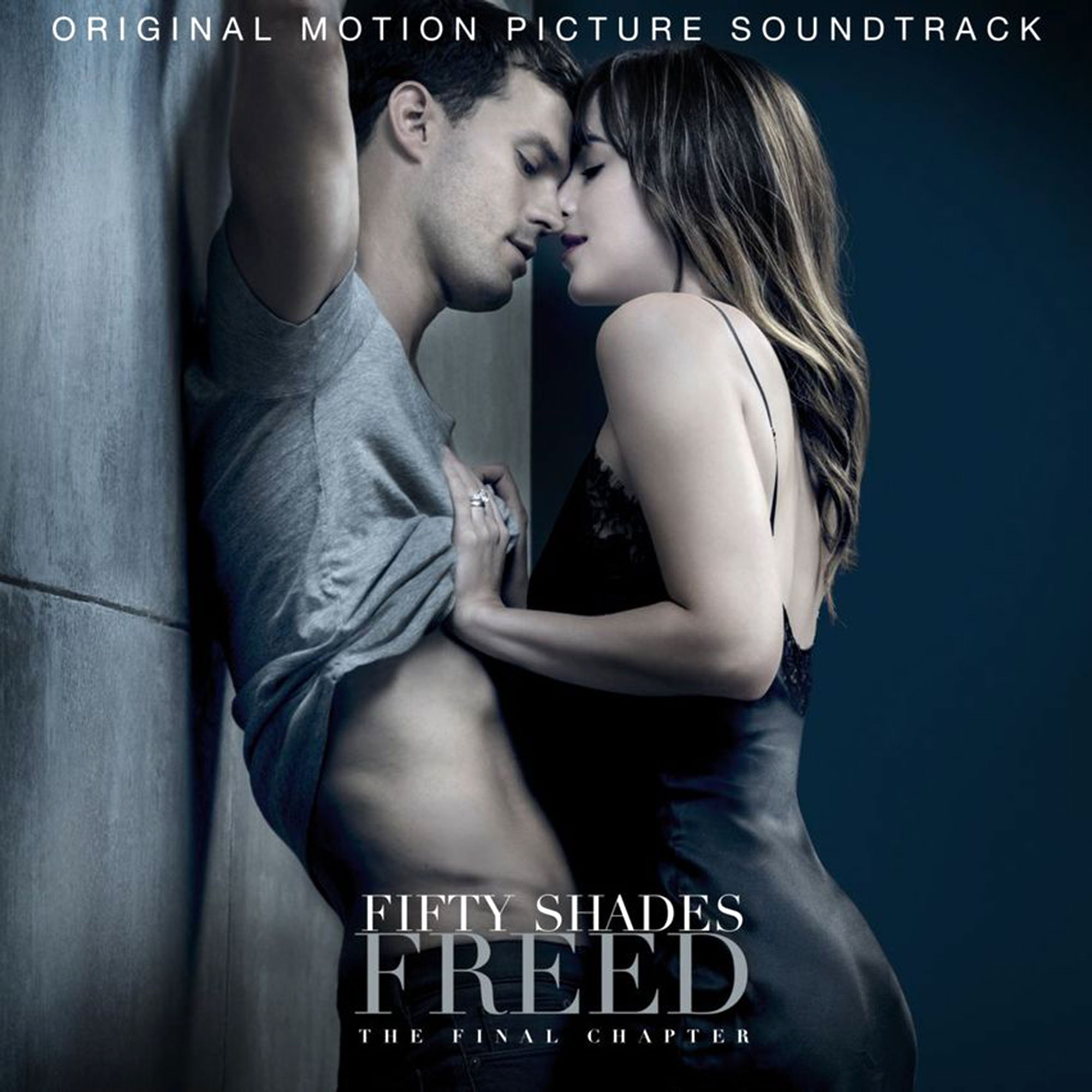 The Sexy Soundtracks of Fifty Shades