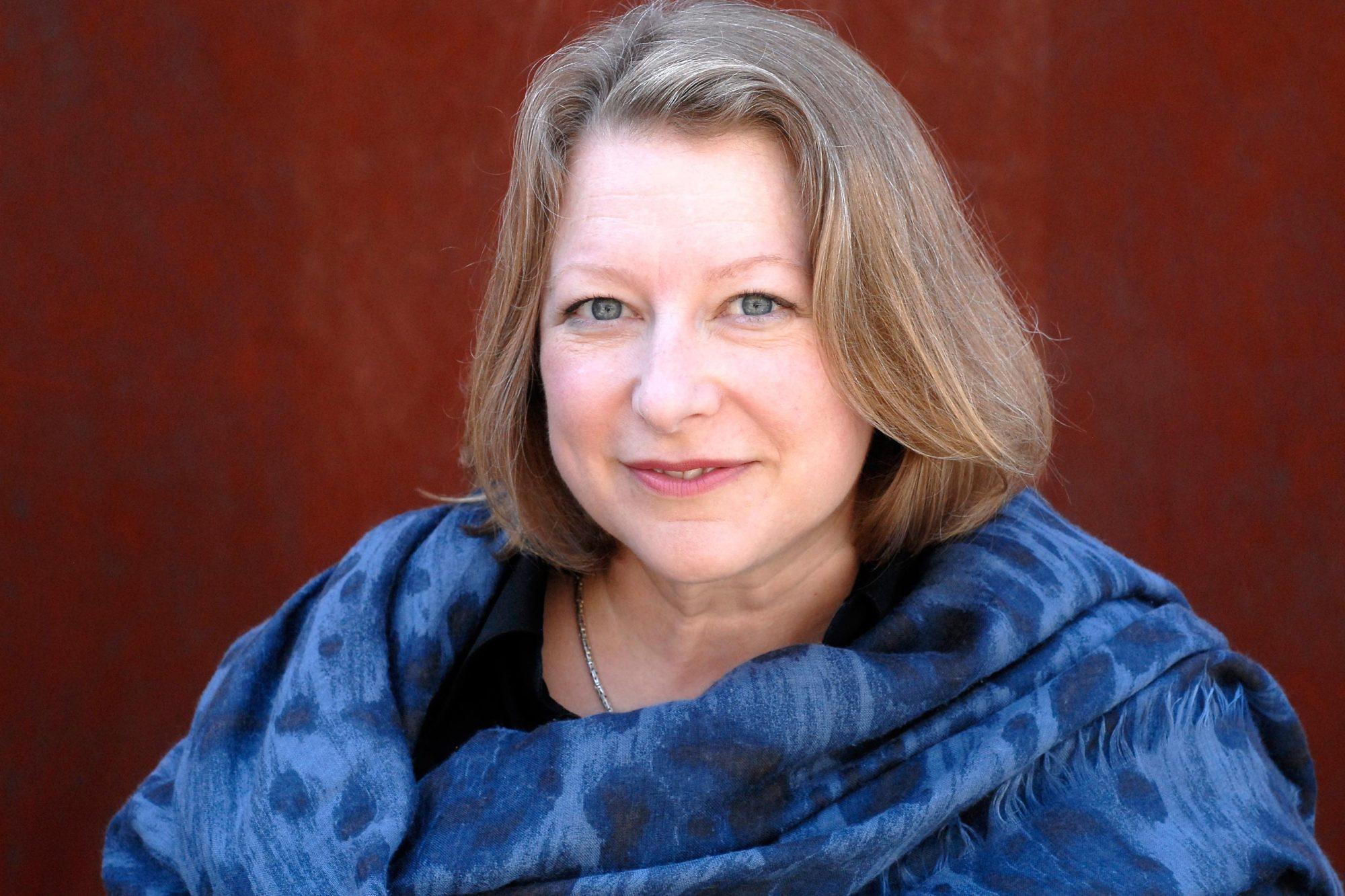 Deborah Harkness Portrait Session