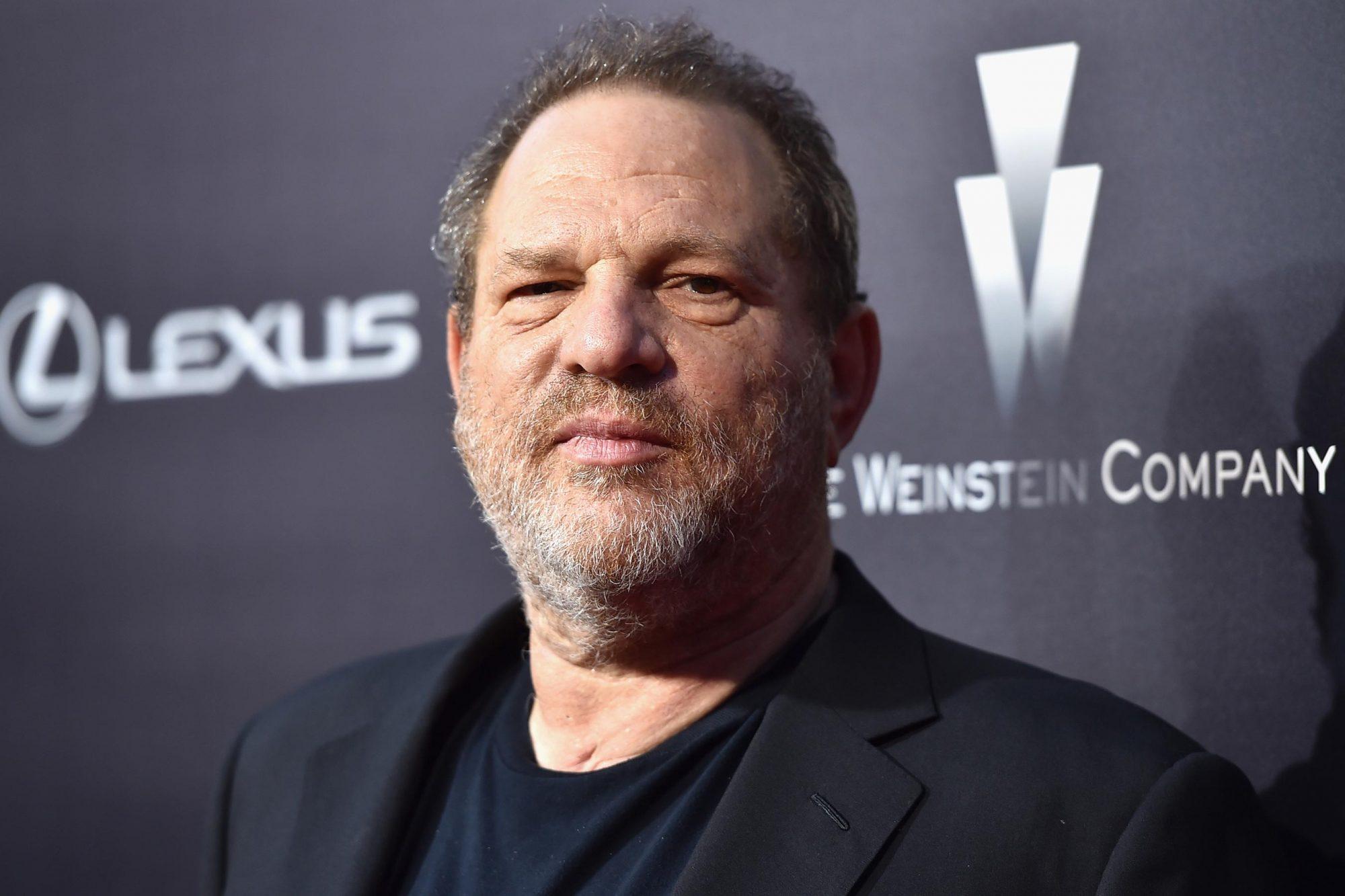 The Weinstein Company And Lexus Present Lexus Short Films - Red Carpet