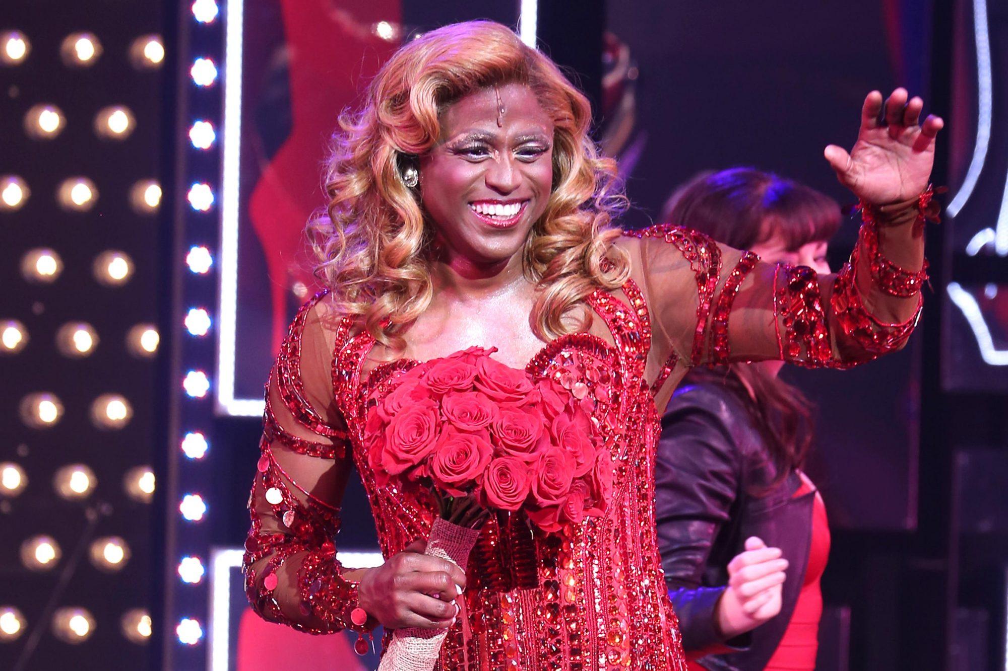 """Wayne Brady Joins The Cast Of """"Kinky Boots"""" On Broadway"""