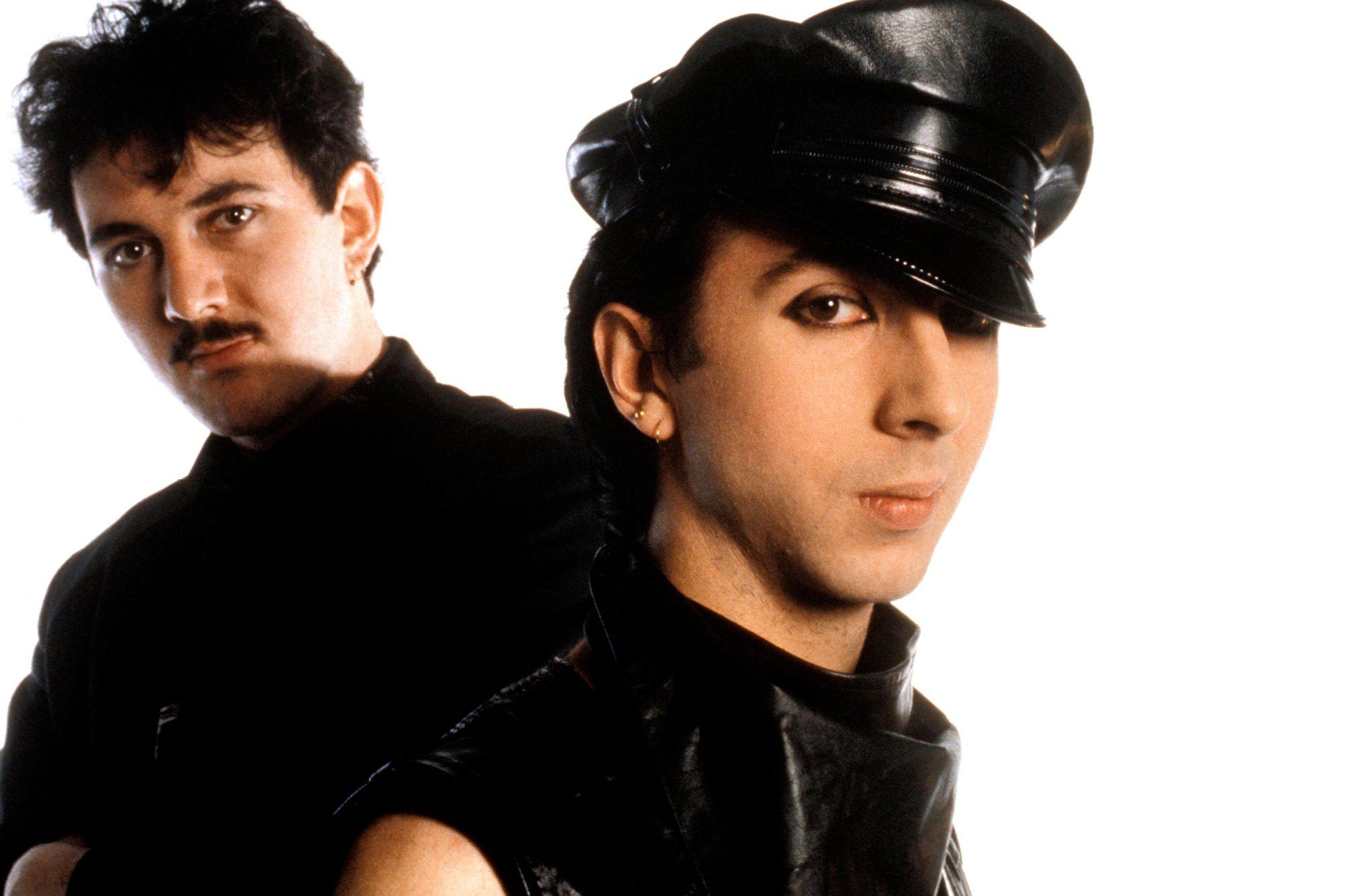 Photo of Marc ALMOND and SOFT CELL