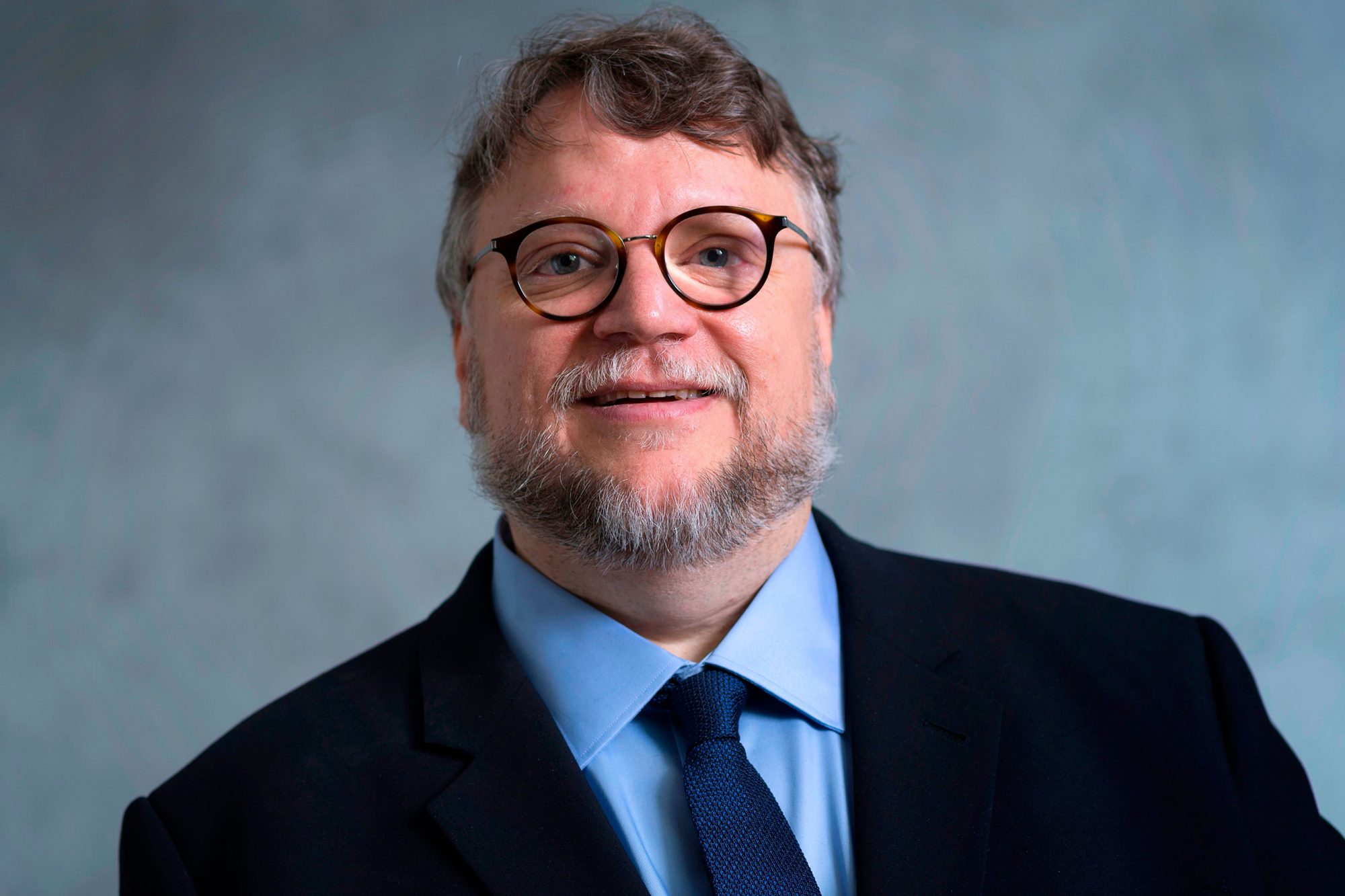 US-ENTERTAINMENT-STUDIO-PORTRAIT-DEL TORO