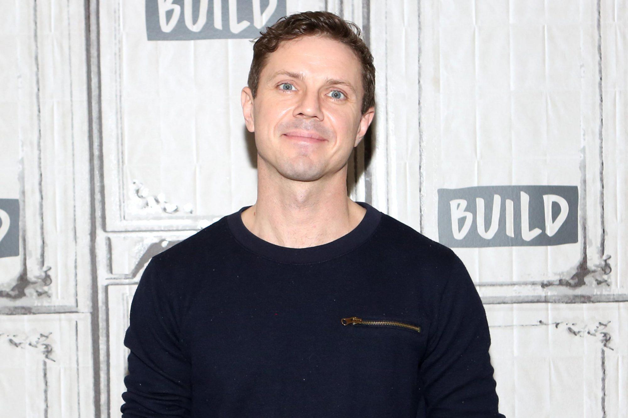 Celebrities Visit Build - February 15, 2018