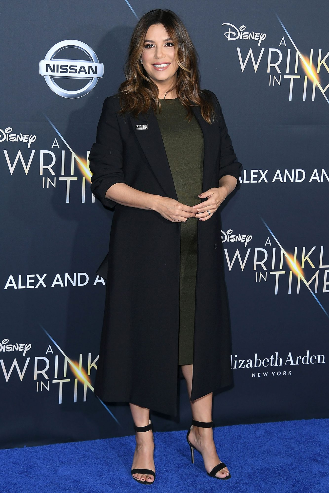 "Premiere Of Disney's ""A Wrinkle In Time"" - Arrivals"
