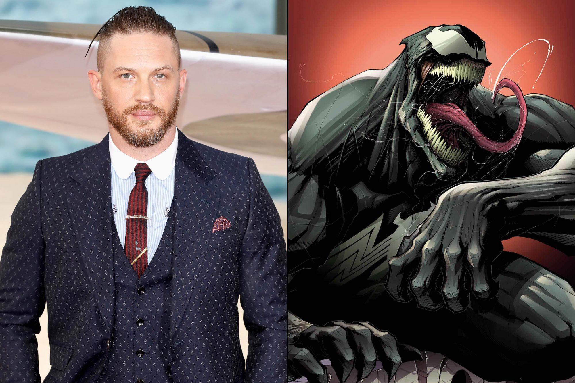 Hardy-Venom