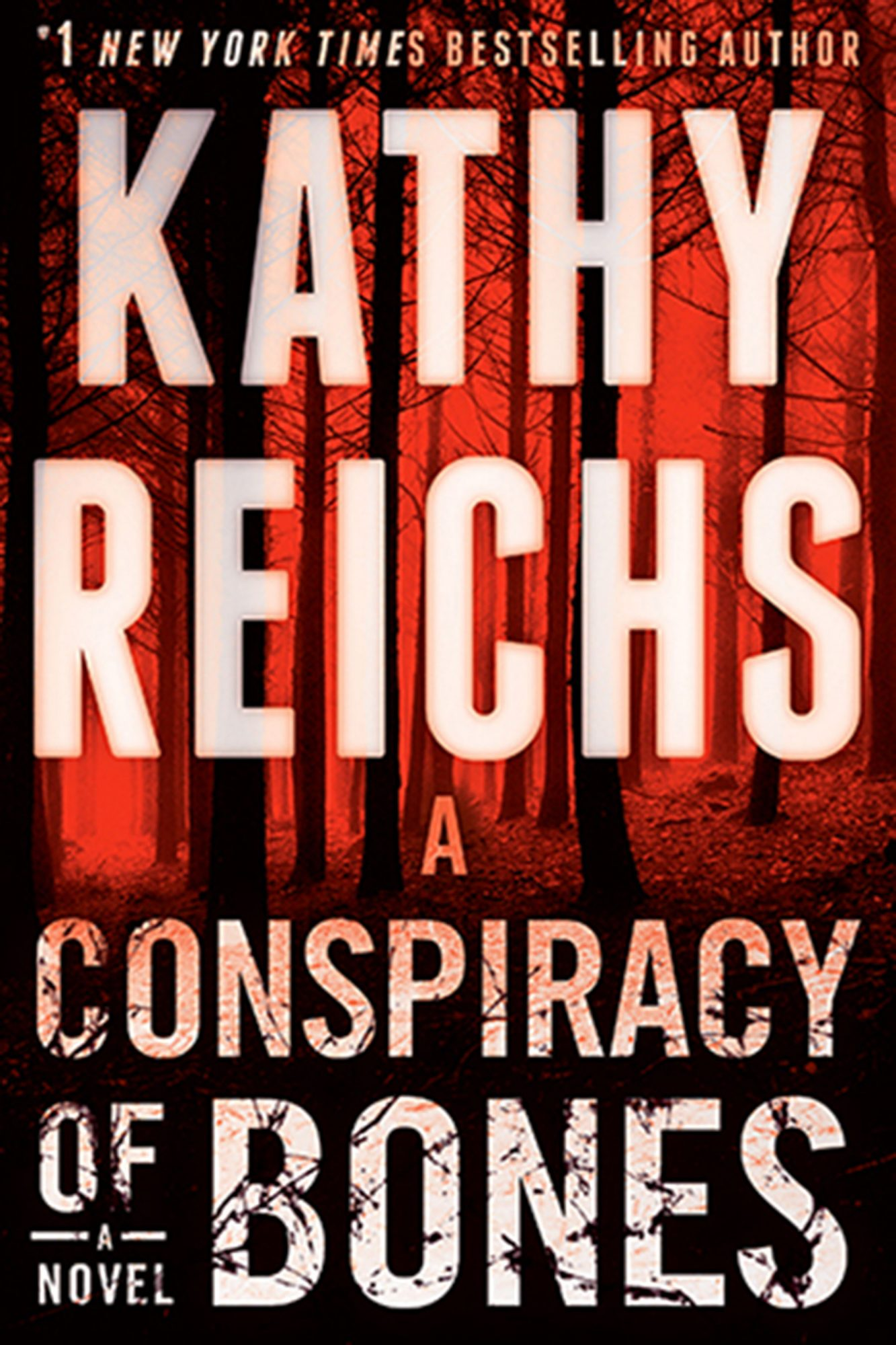 Conspiracy of Bones: Preview Kathy Reichs' twisty thriller | EW.com