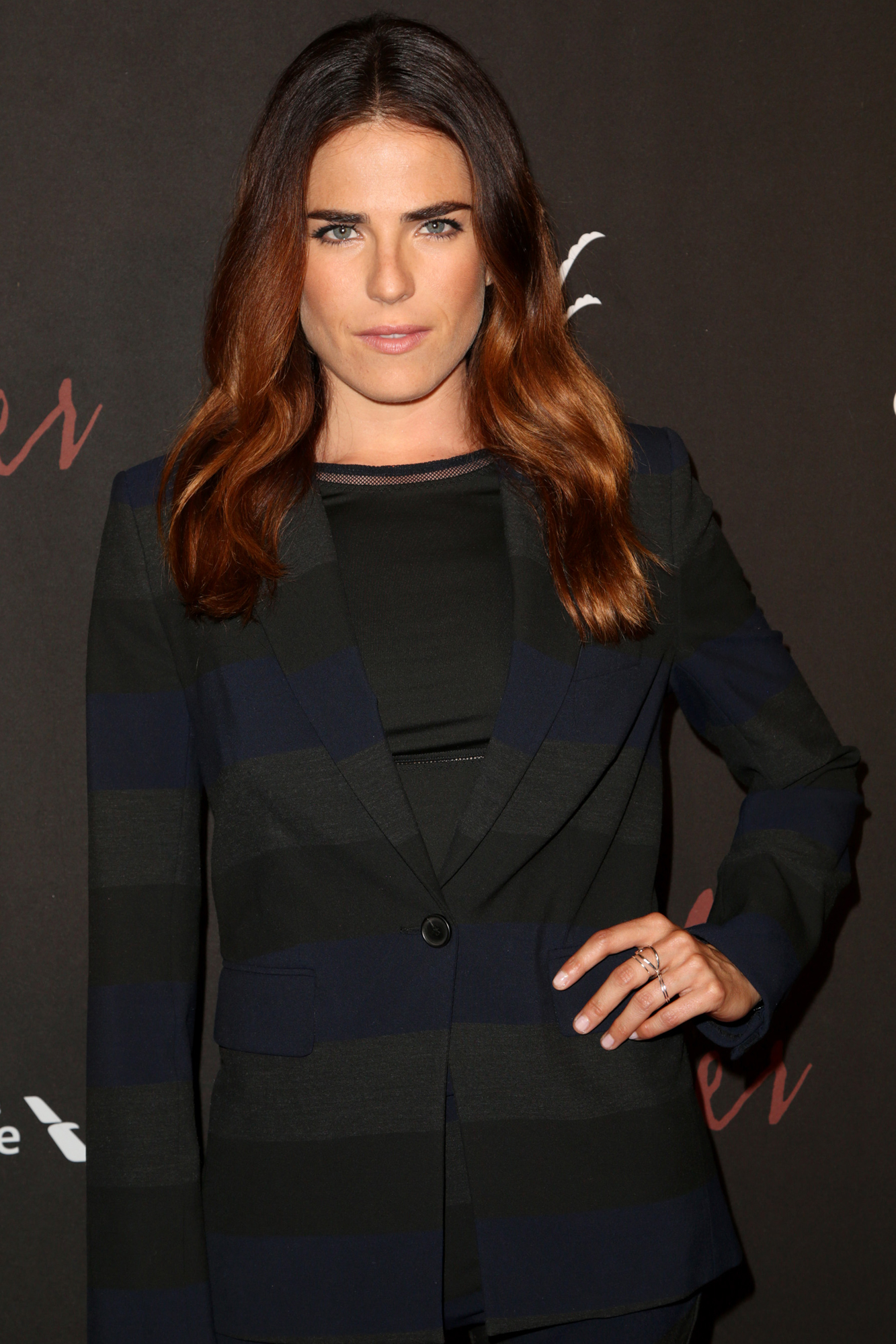 'How To Get Away With Murder' TV series premiere, Los Angeles, USA - 20 Sep 2016