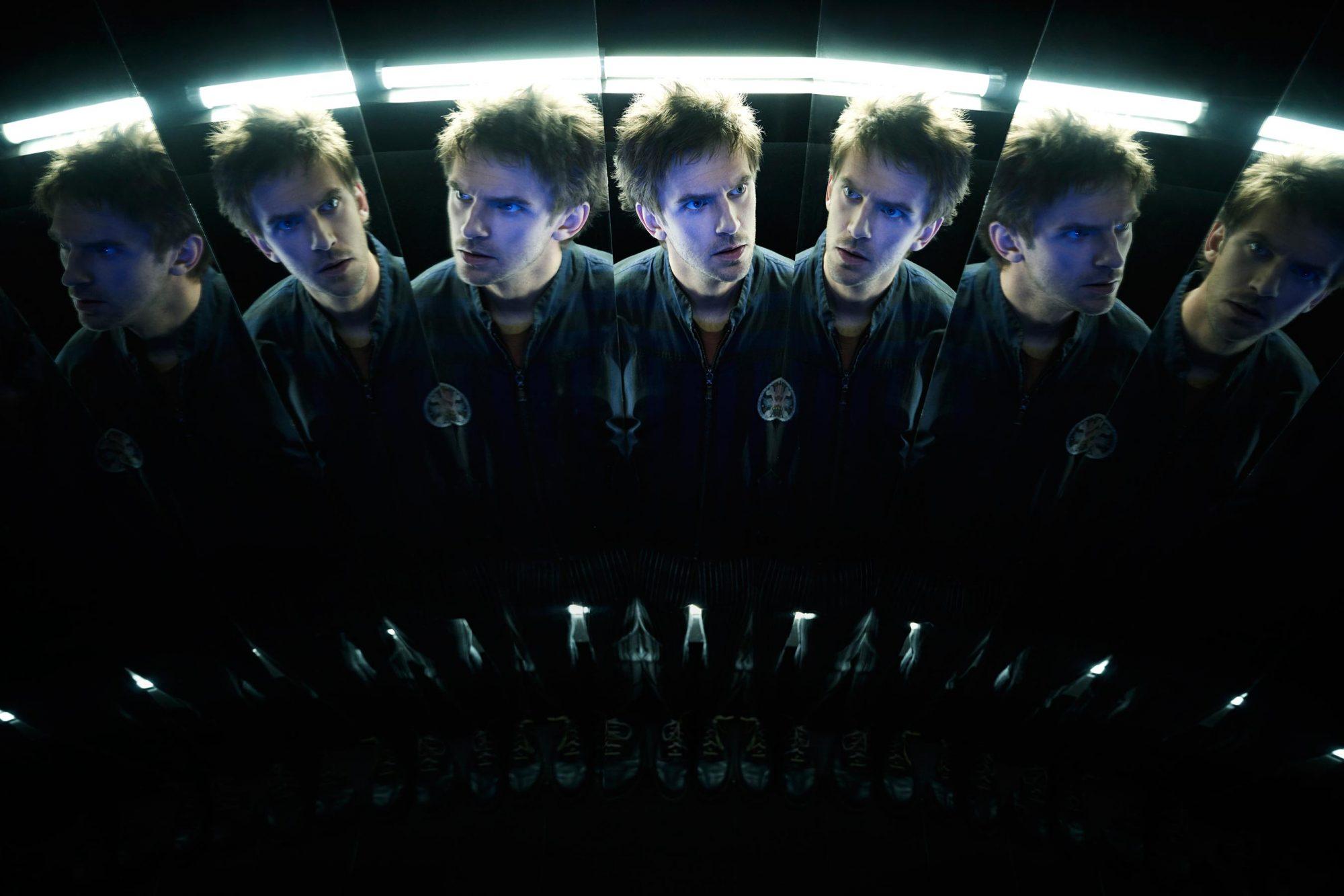 LEGION --  Pictured: Dan Stevens as David Haller. CR: Matthias Clamer/FX