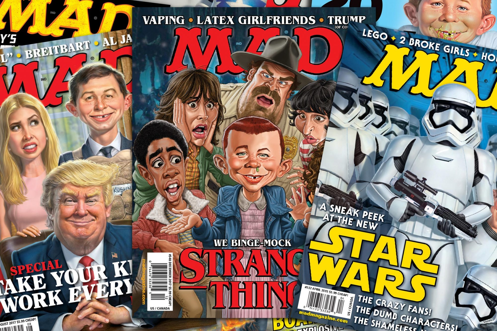 Mad-Mag-Collage