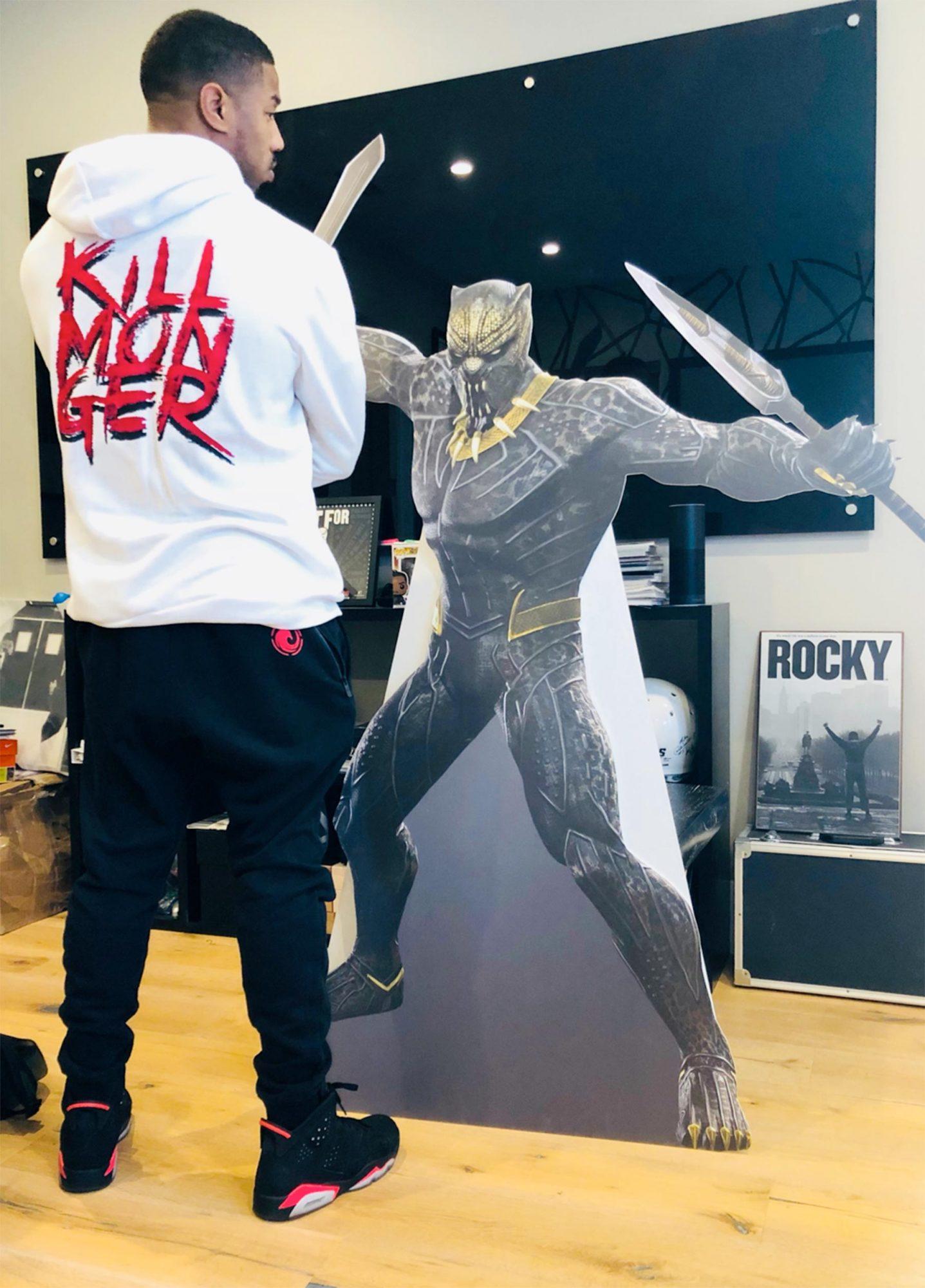 MBJ-Killmonger