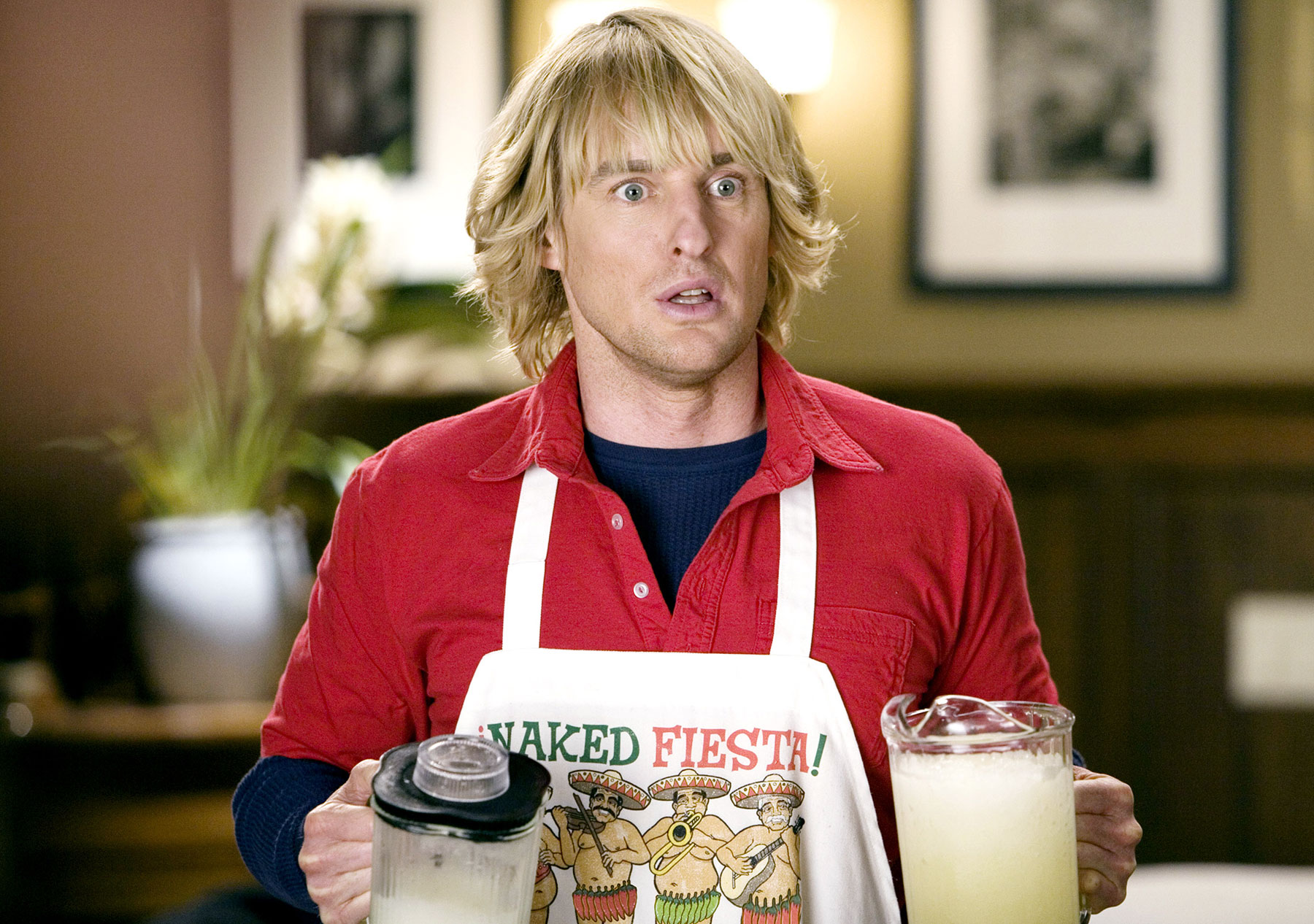 YOU, ME AND DUPREE, Owen Wilson, 2006, (c) Universal/courtesy Everett Collection