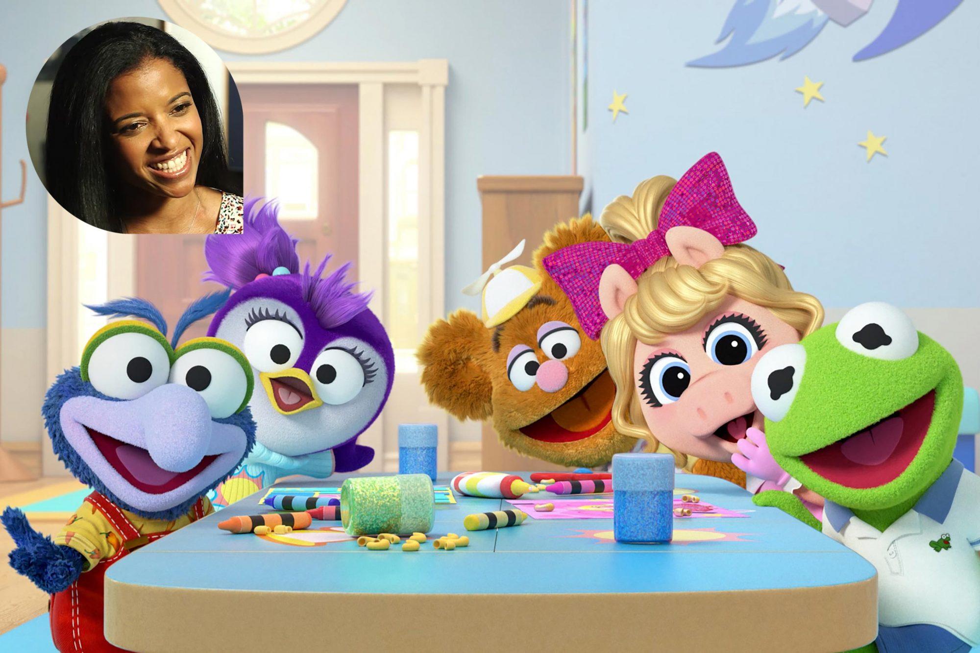 muppet-bables