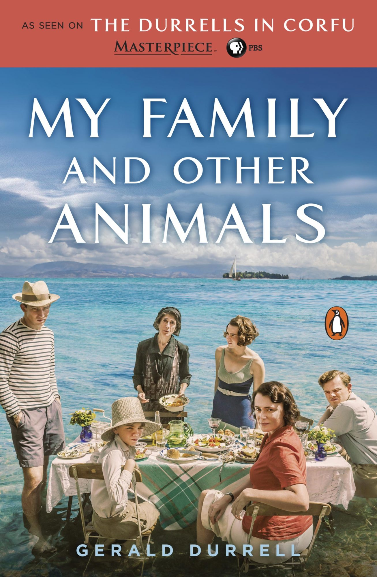 my-family-and-other-animals