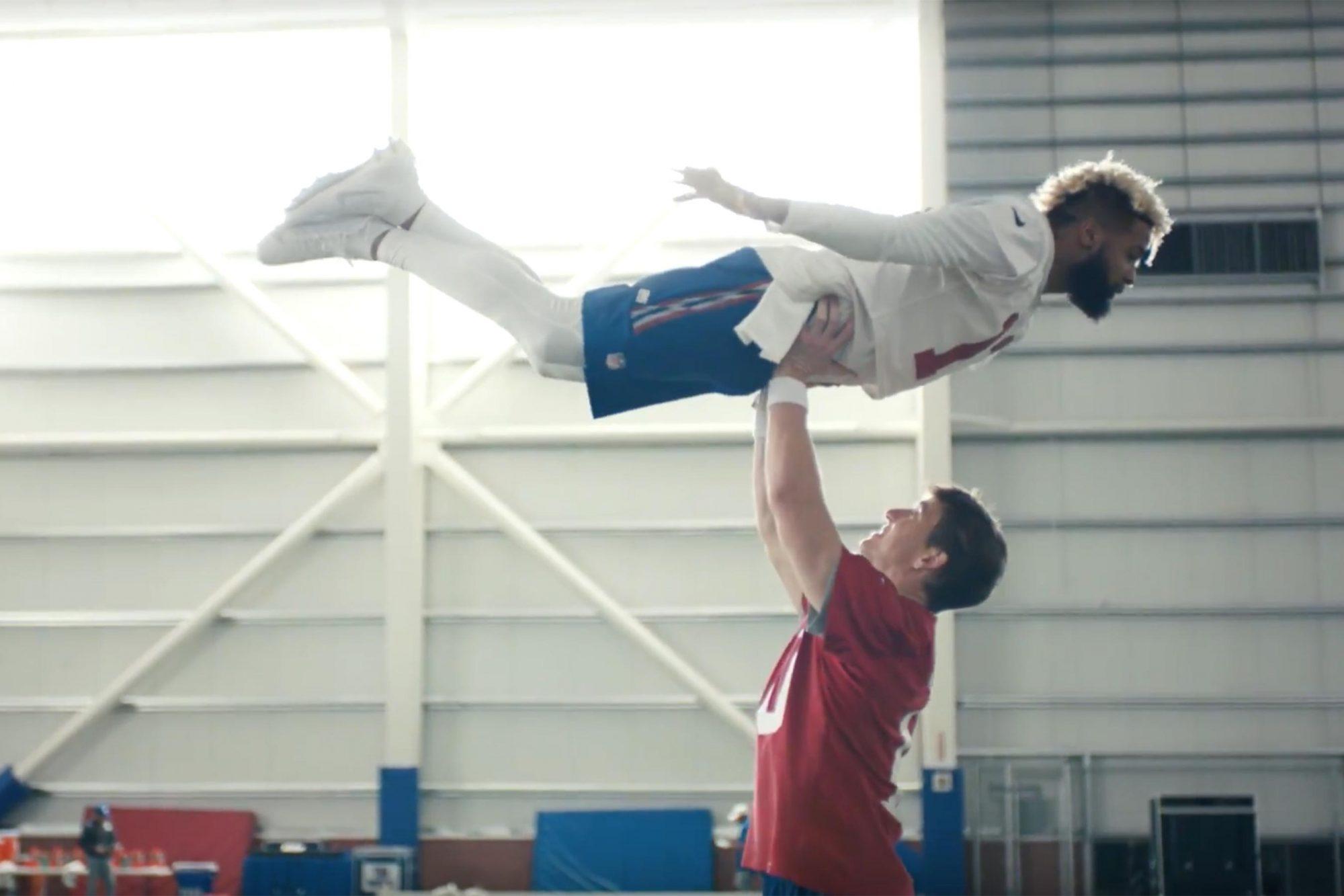 NFL-Commercial
