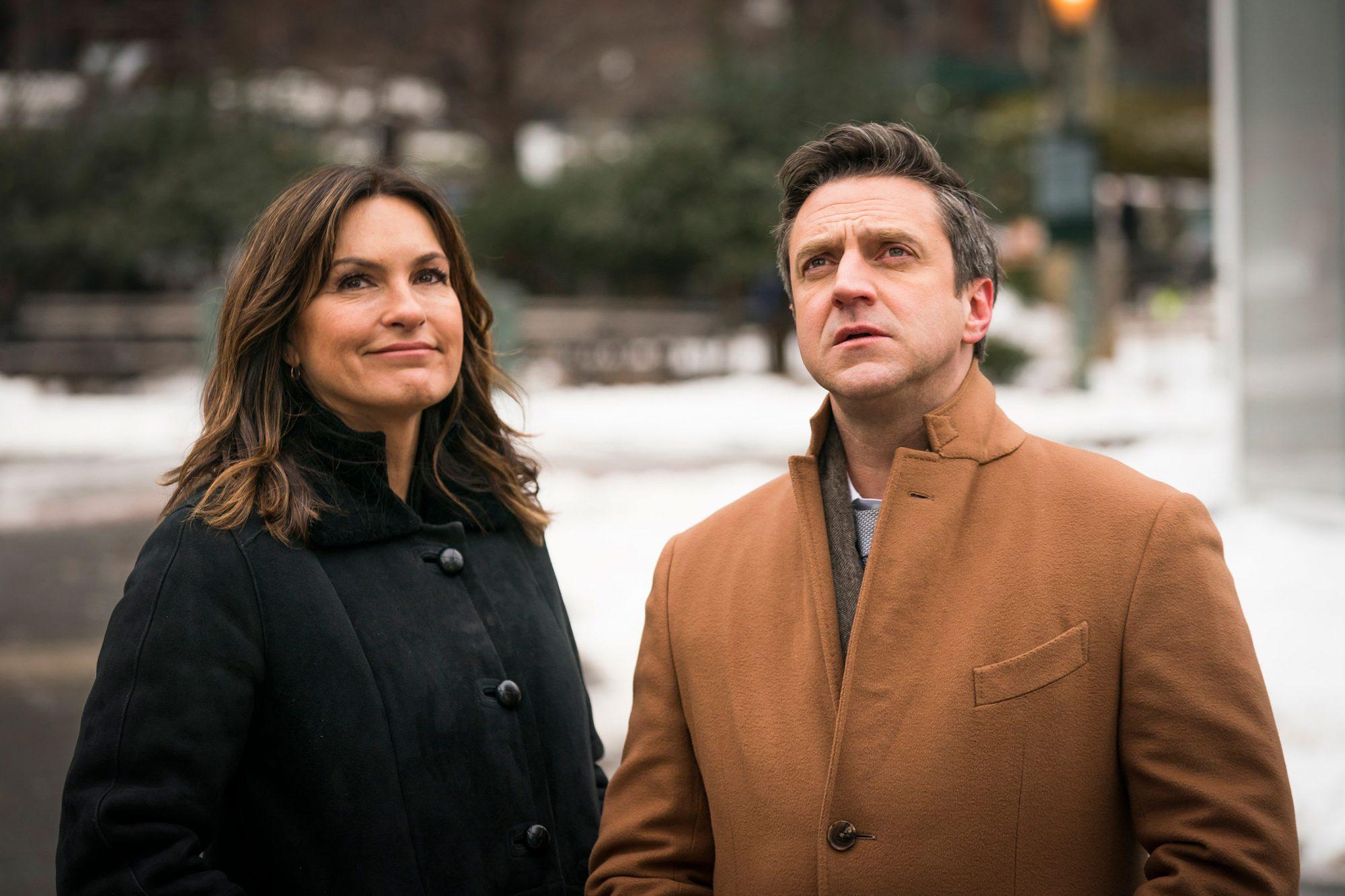 Michael Parmelee/NBC