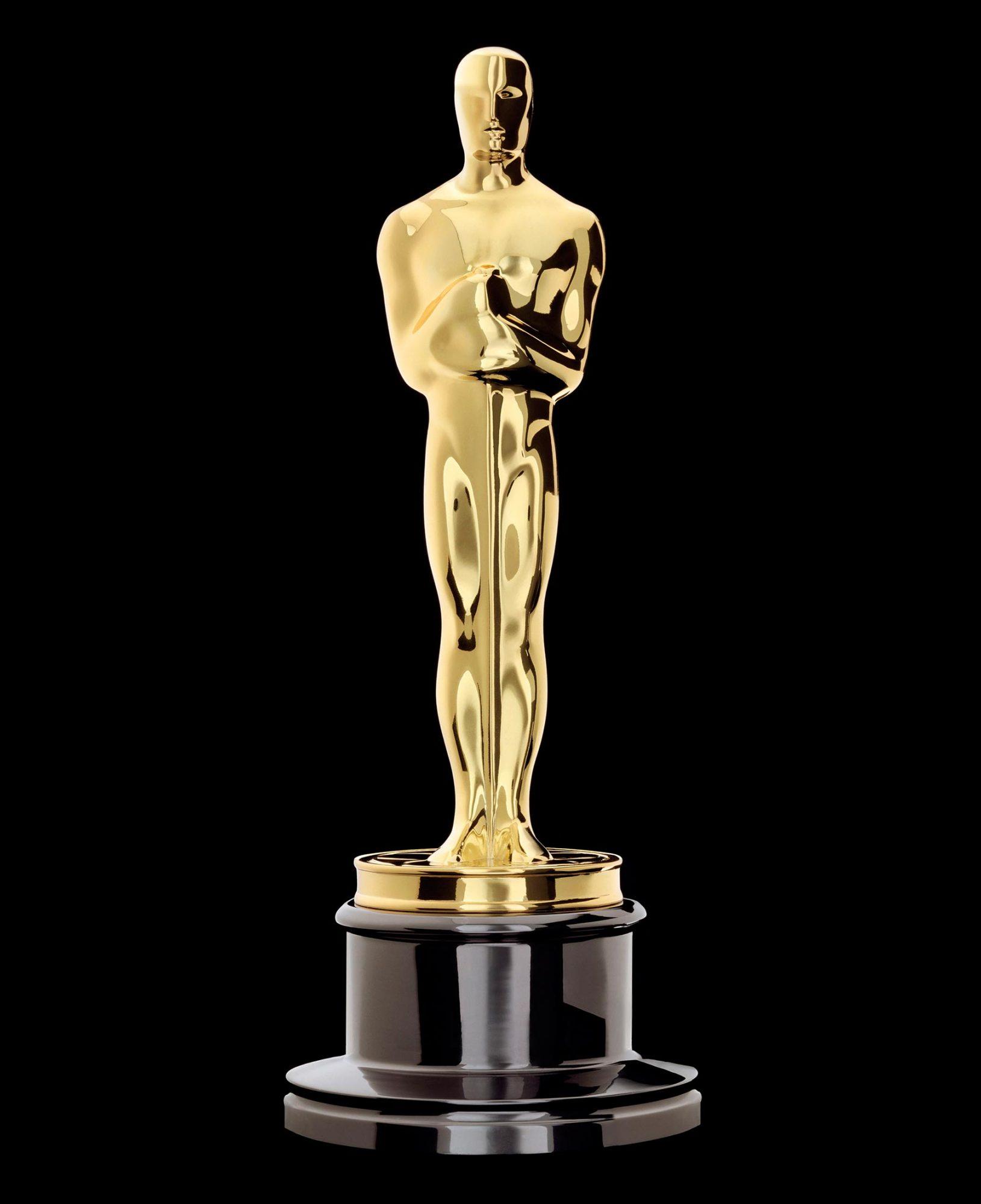 Oscar(R) Statuette