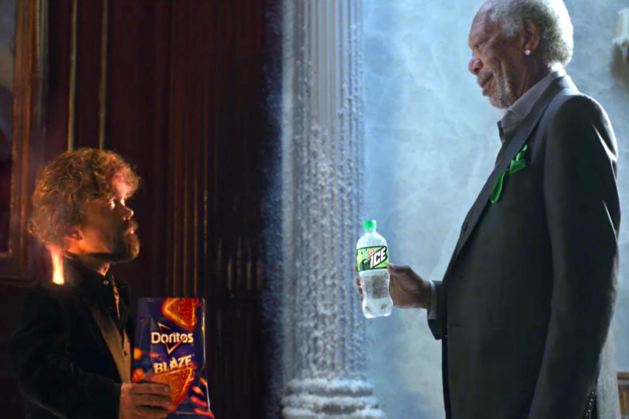 27+ Morgan Freeman Game Of Thrones Recap Gif
