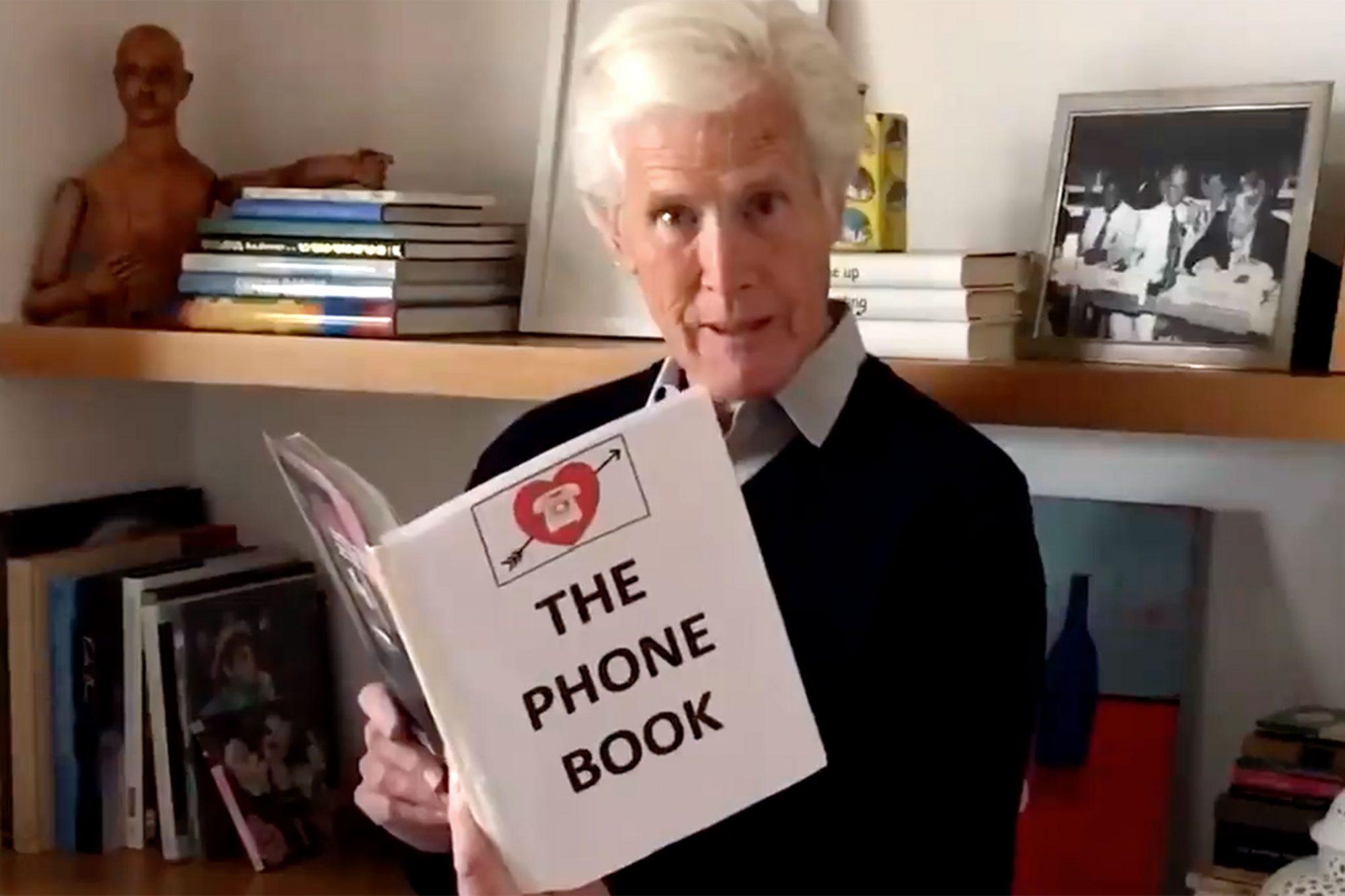 phoebook