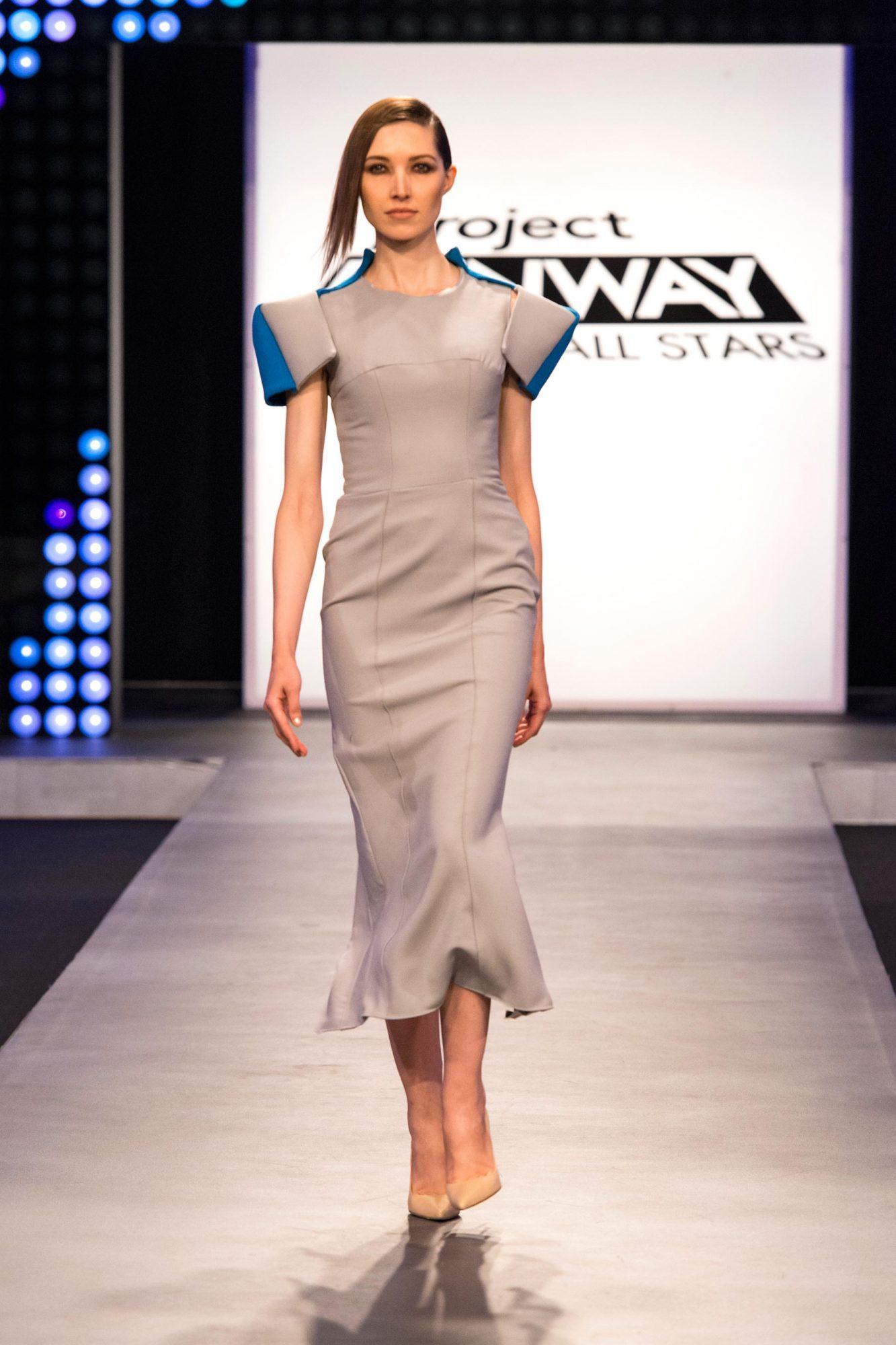 Project Runway All Stars season 6Credit: Pawel Kaminski/Lifetime
