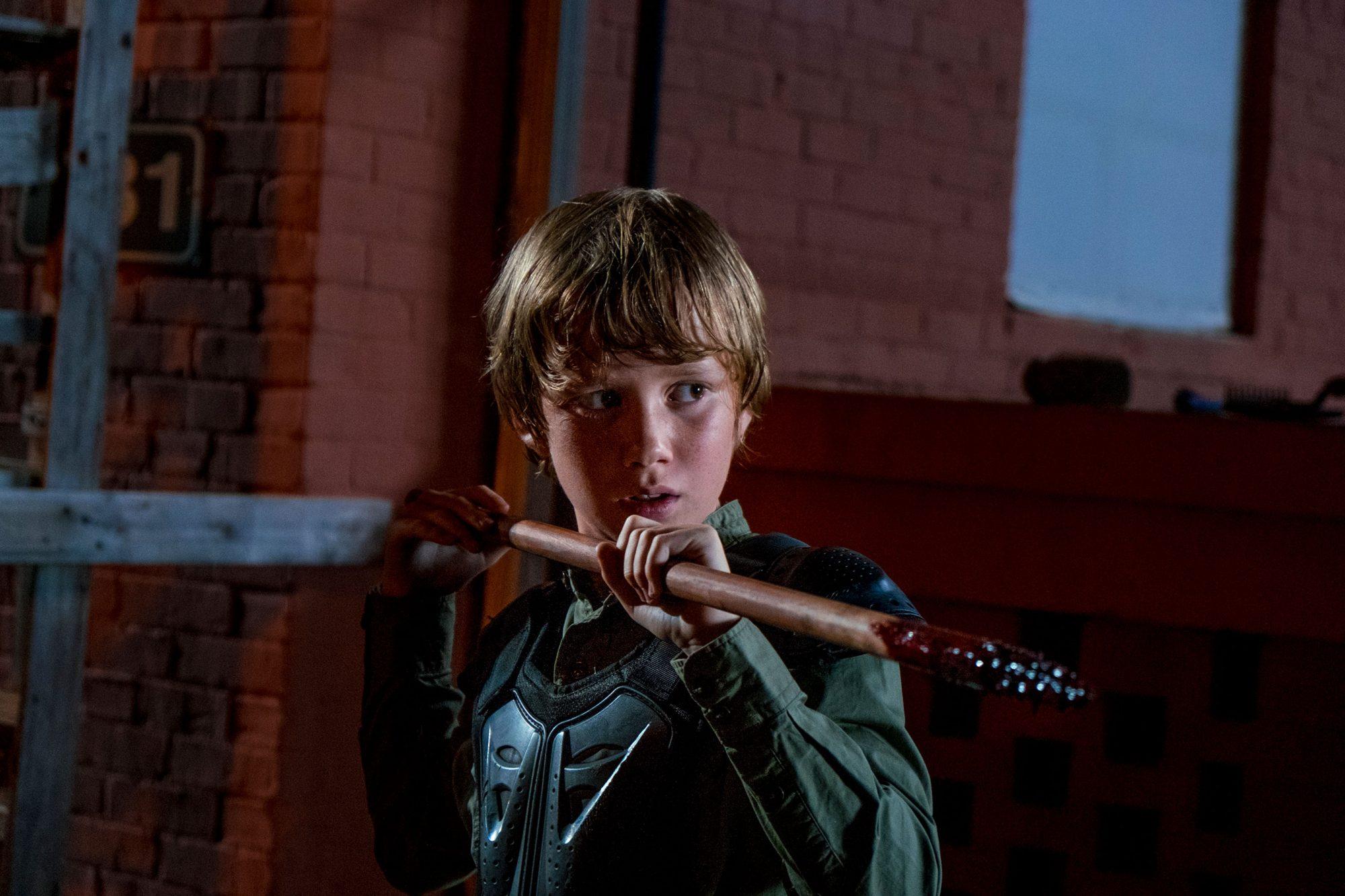 - The Walking Dead _ Season 8, Episode 9 - Photo Credit: Gene Page/AMC