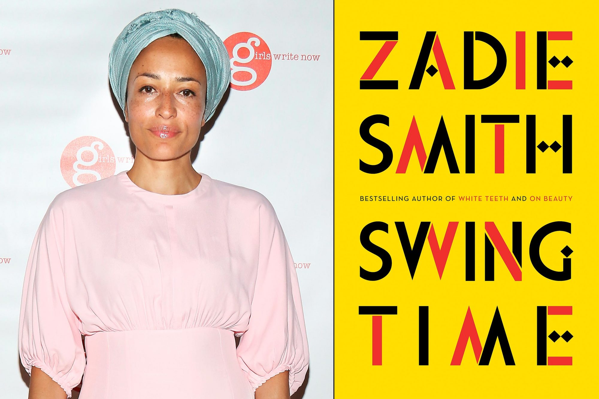 Zadie Smith, Swing Time(Network/Airdate TBD)