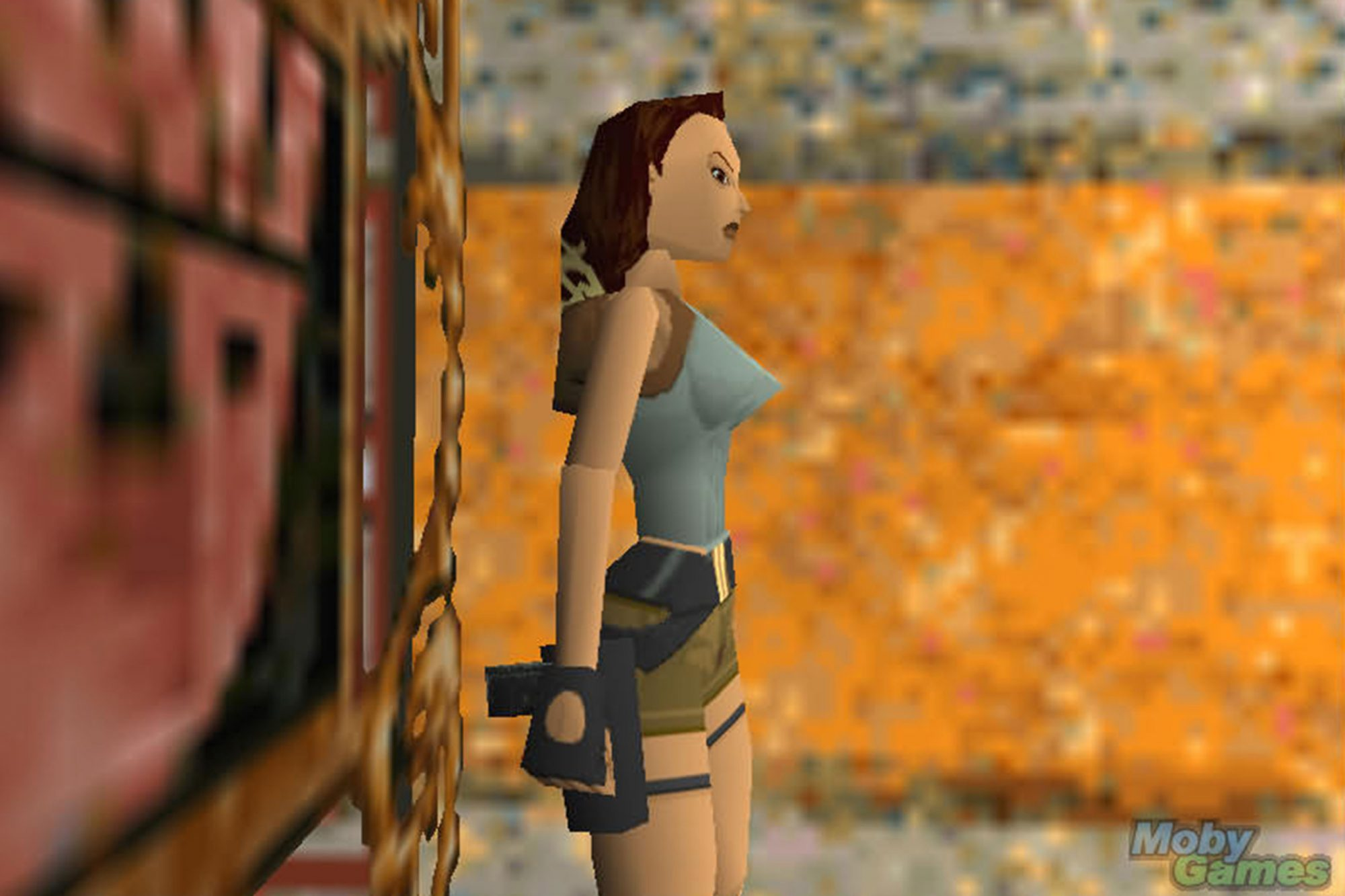 Tomb Raider(video game) - 1996Original game