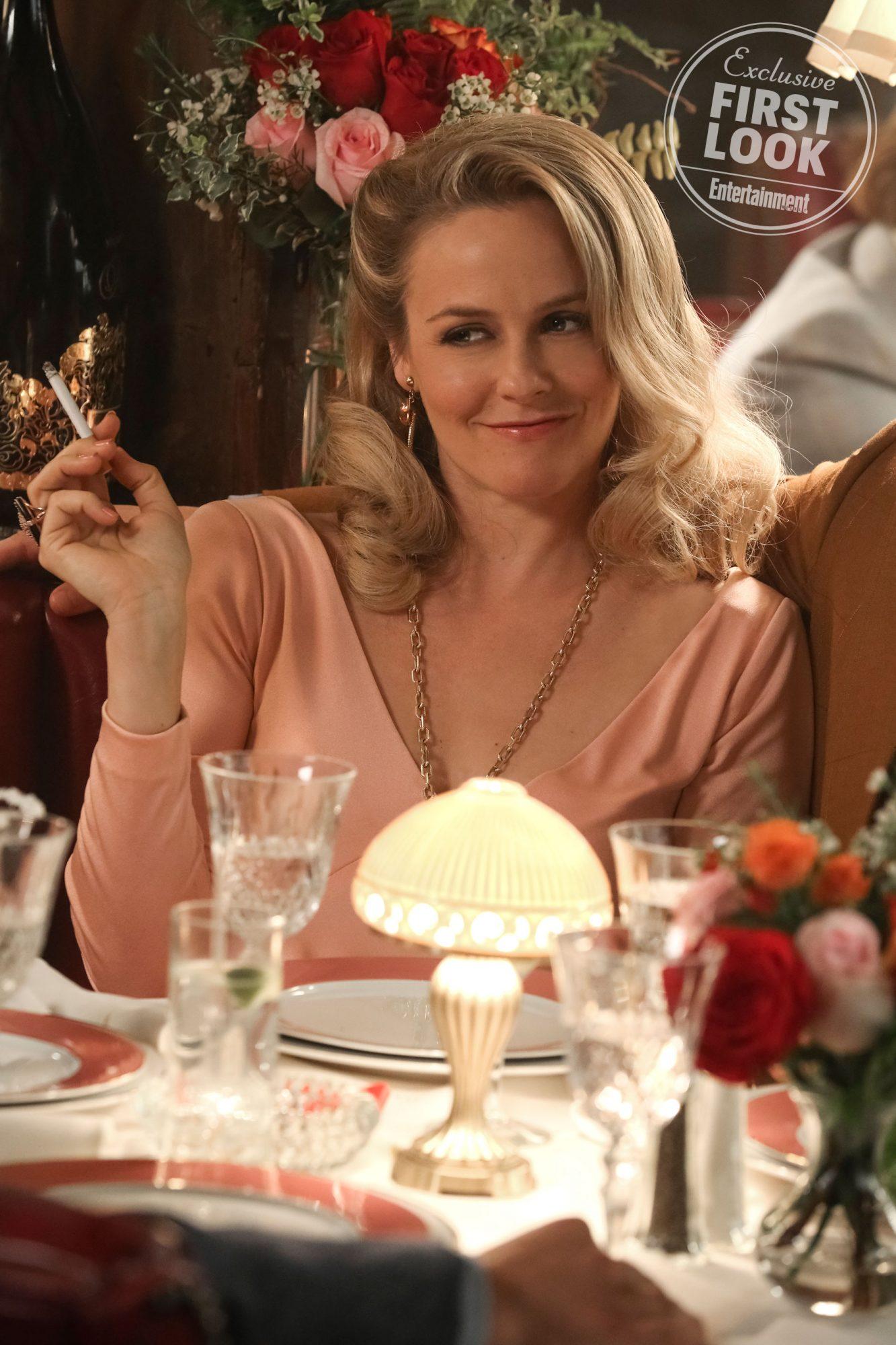 Alicia Silverstone as Bonnie Nolan