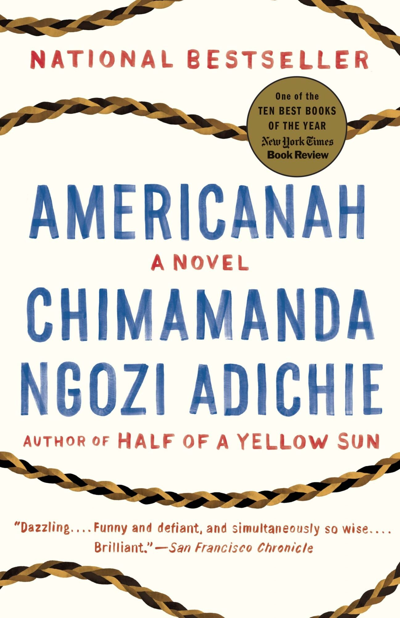 Americanah: What to know about HBO Max miniseries adaptation | EW.com