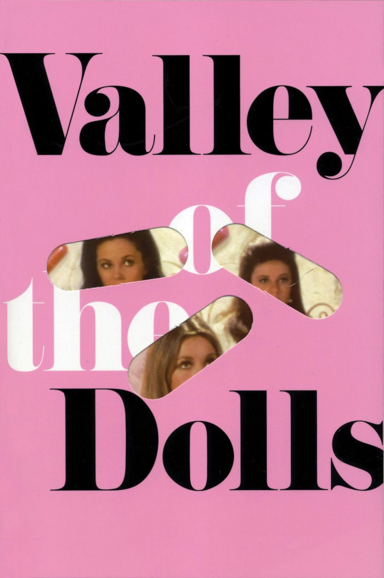 Valley of the Dolls (5/22/2015)by Jacqueline Susann