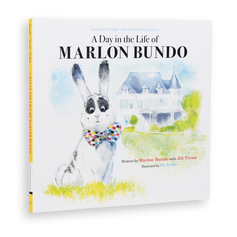 A Day in the Life of Marlon Bundo_FC_3D