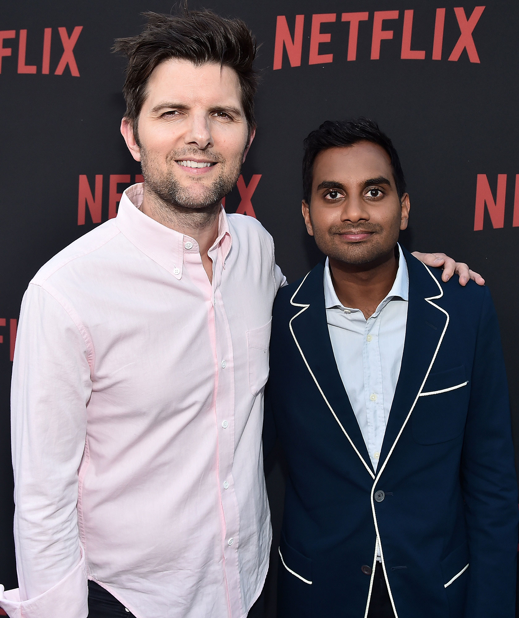 Adam-Scott-Aziz-Ansari