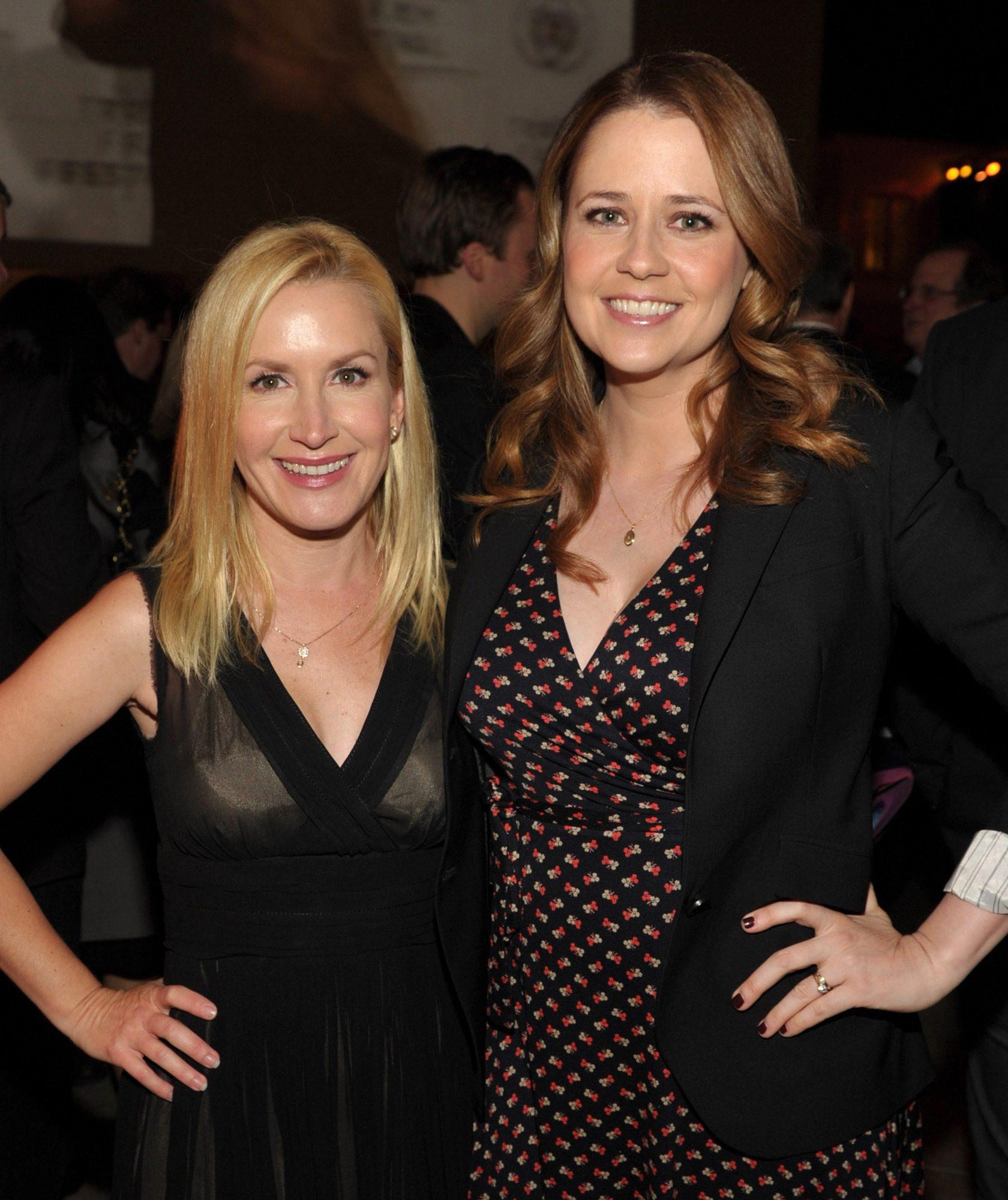2012 Tribeca Film Festival And American Express LA Reception