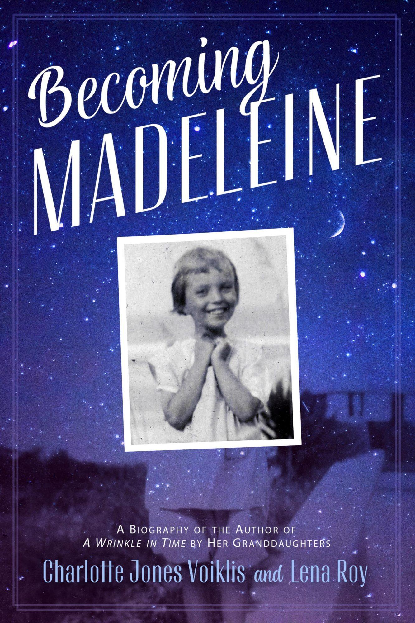 Becoming-Madeleine