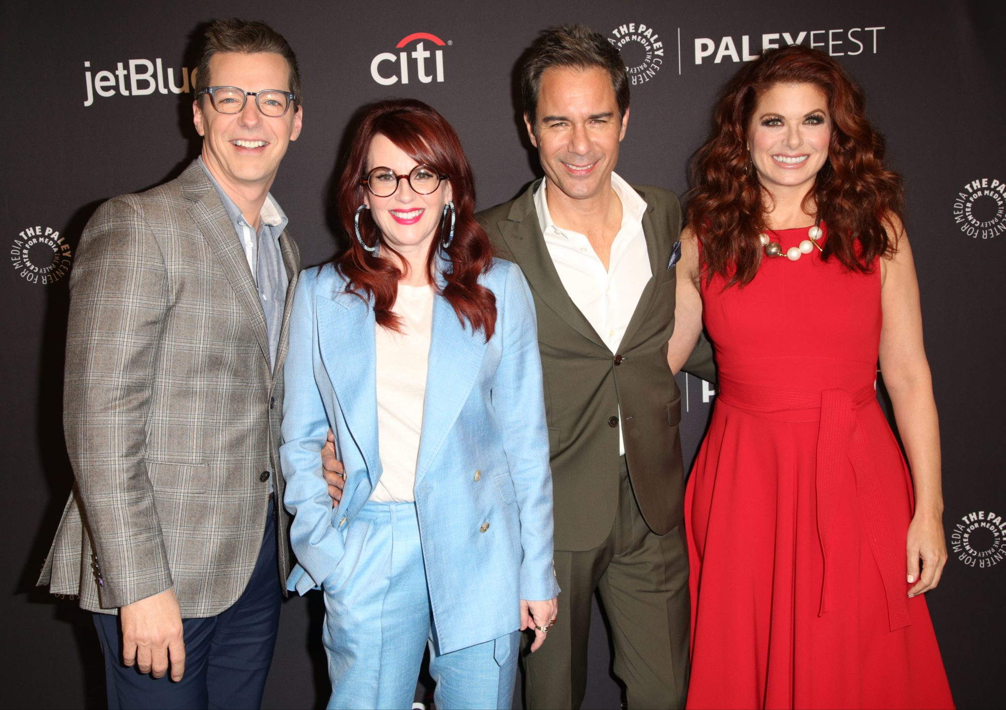 will-grace-cast-paleyfest