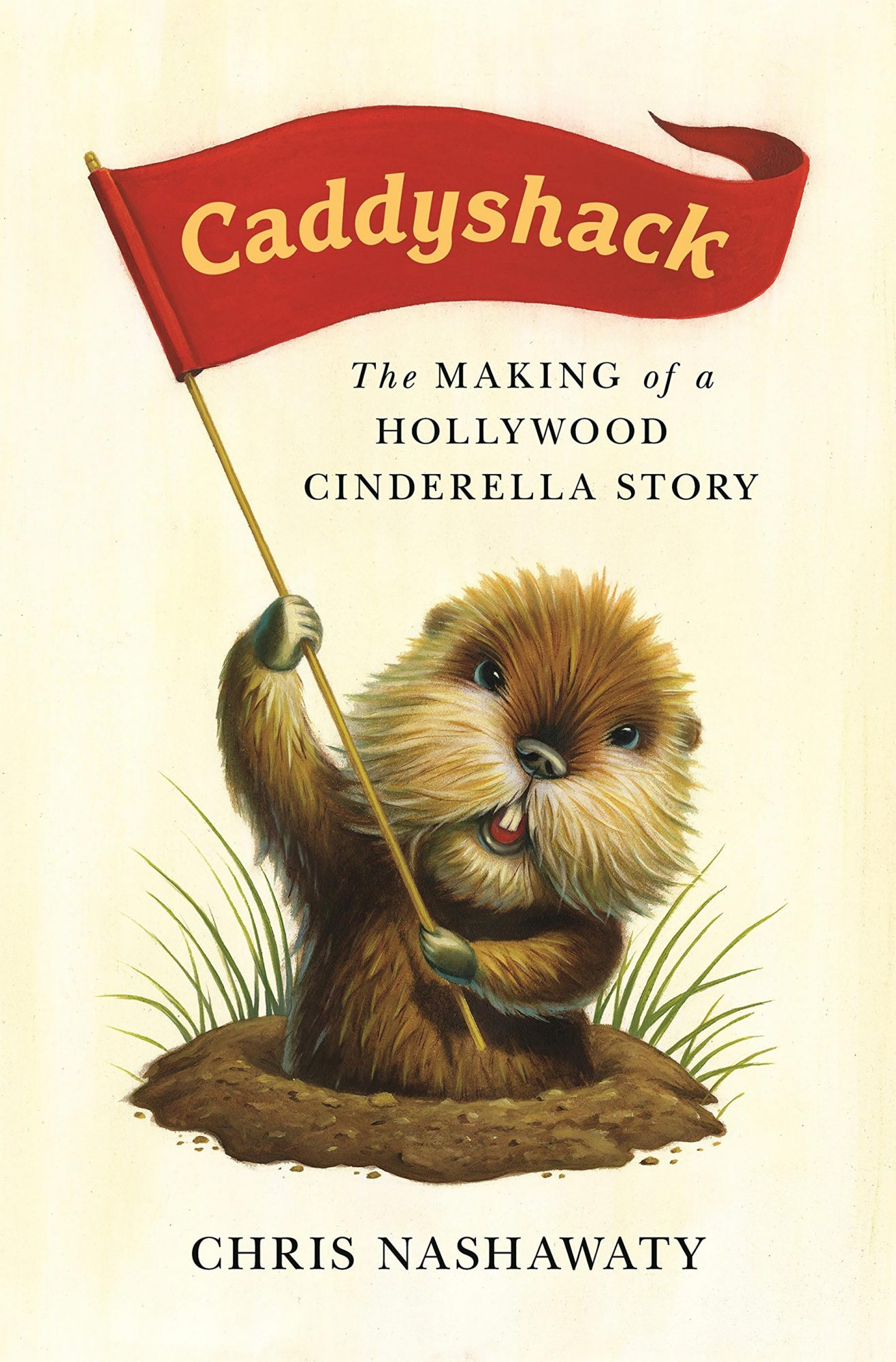 Caddyshack-The-Making-of-a-Hollywood-Cinderella-Story