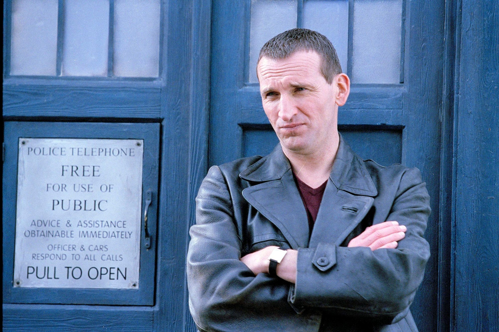 Doctor Who: The Doctors Revisited: Episode 09