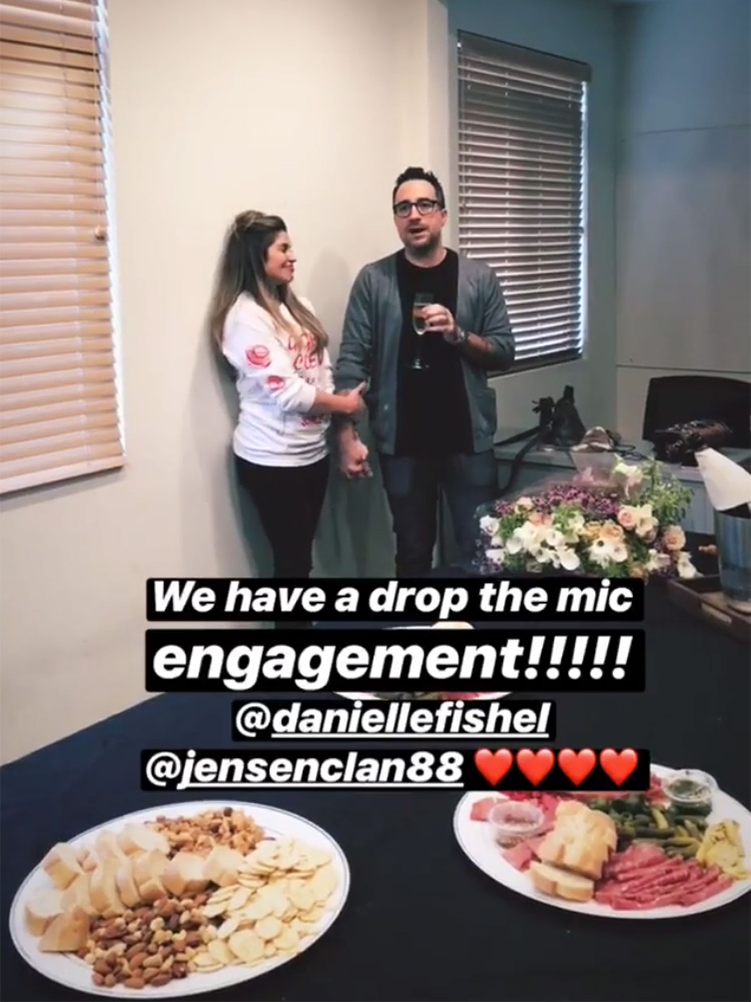 danielle-fishel-engaged-2